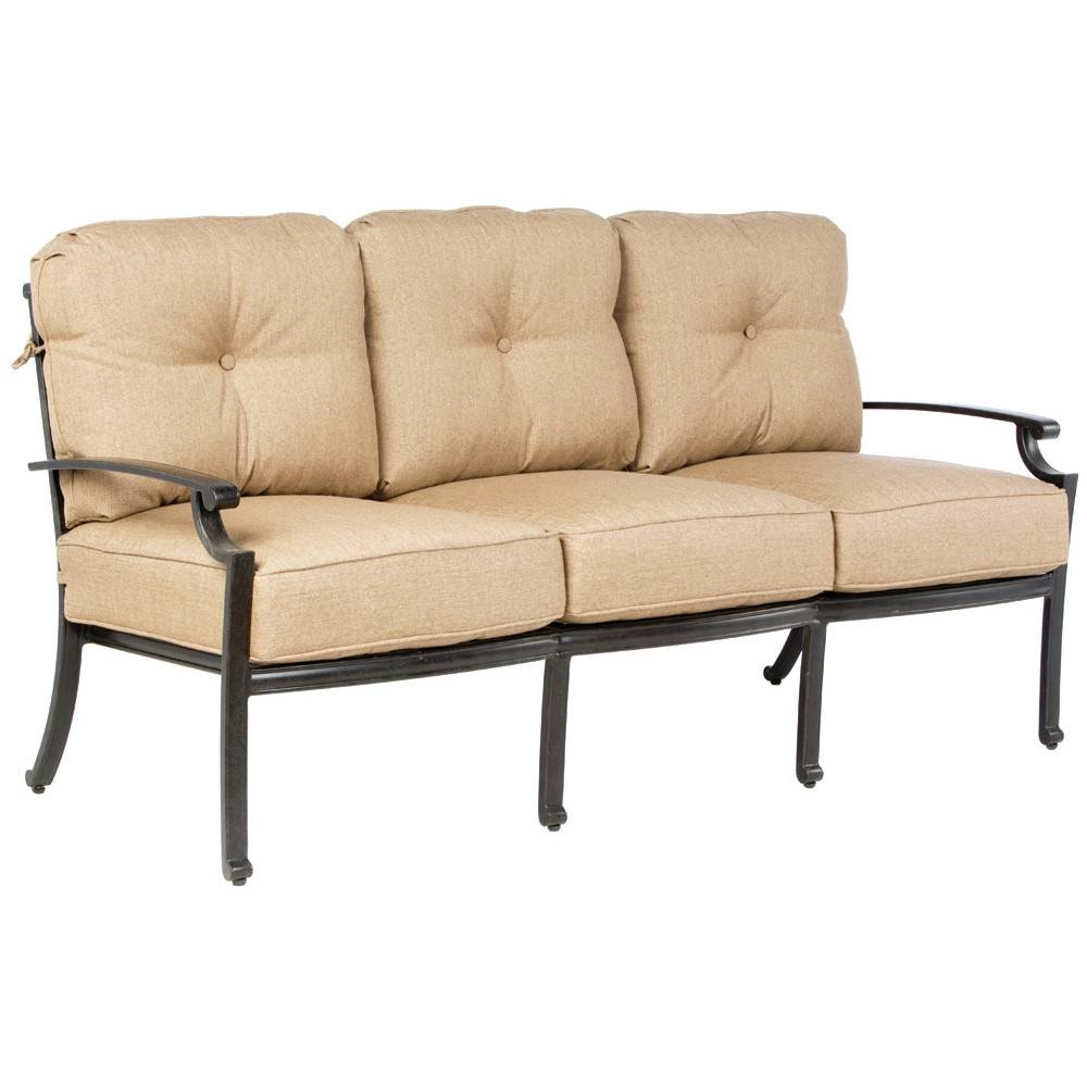 Furniture: Fantastic Deep Seated Sofa For Patio Furniture Ideas in Deep Cushioned Sofas (Image 22 of 30)
