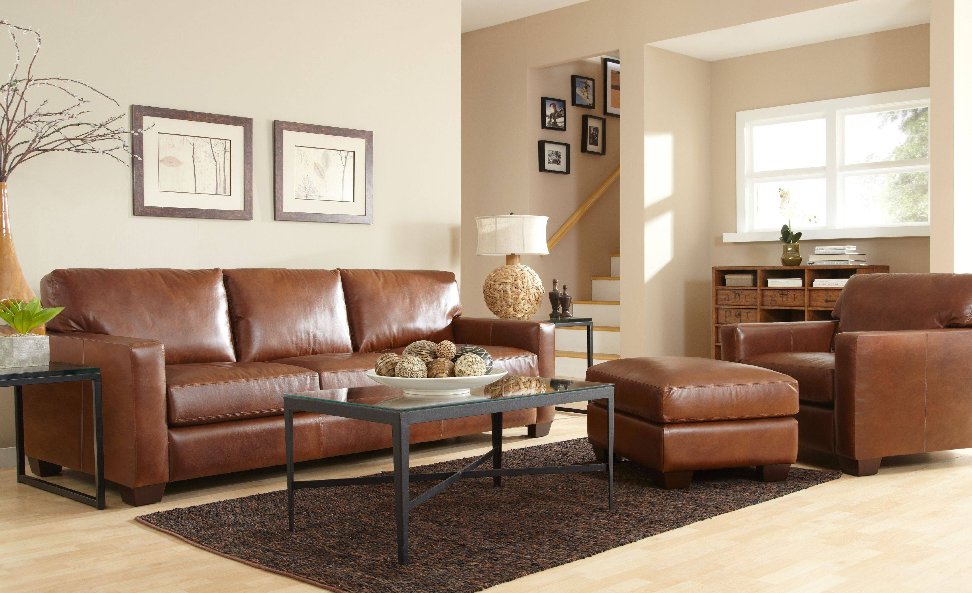Furniture: Fill Your Home With Elgant Craftmaster Furniture For within Craftmaster Sectional Sofa (Image 25 of 30)