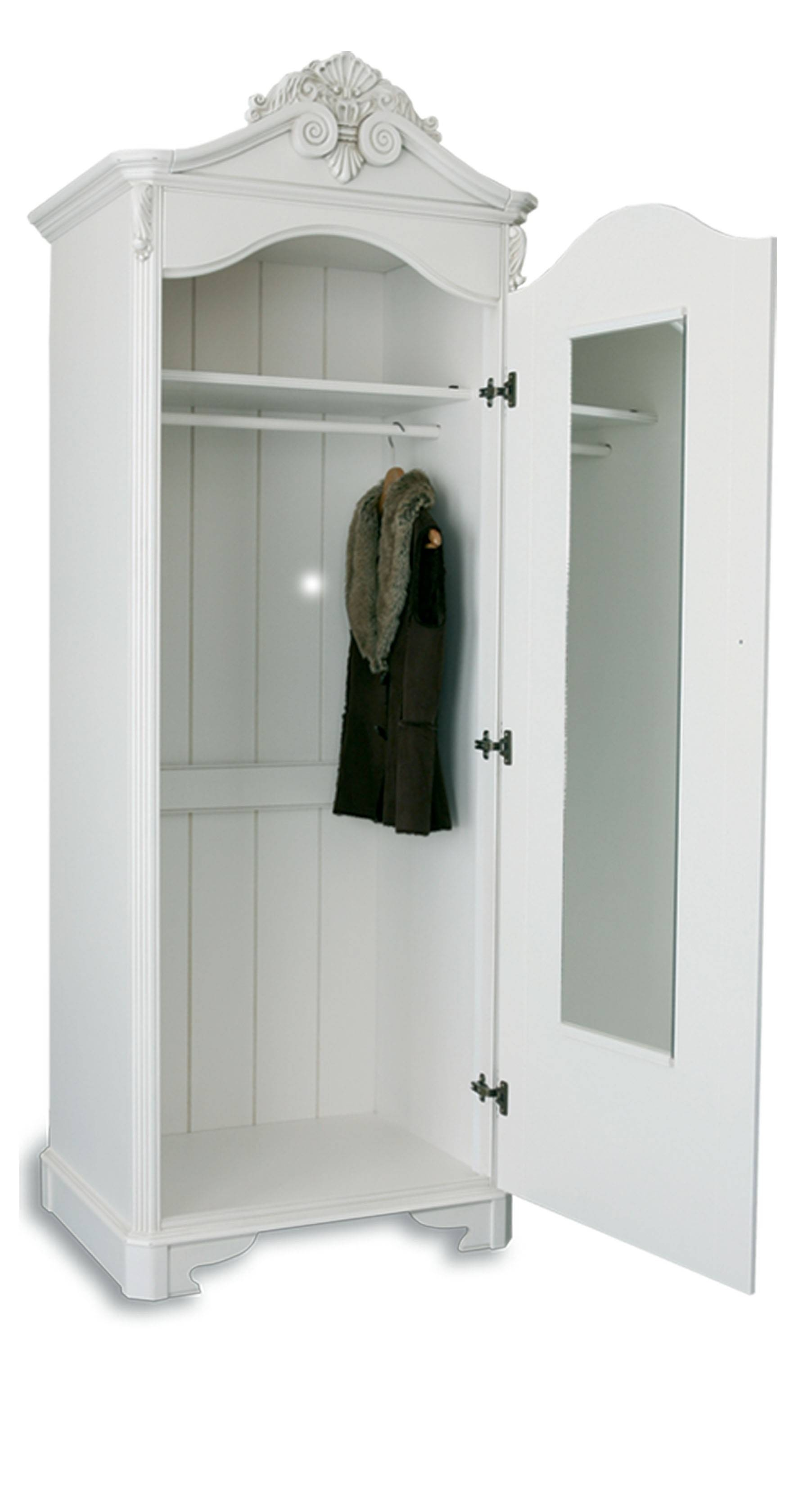 Furniture For Modern Living – Furniture For Modern Living In Single Wardrobes (View 2 of 15)