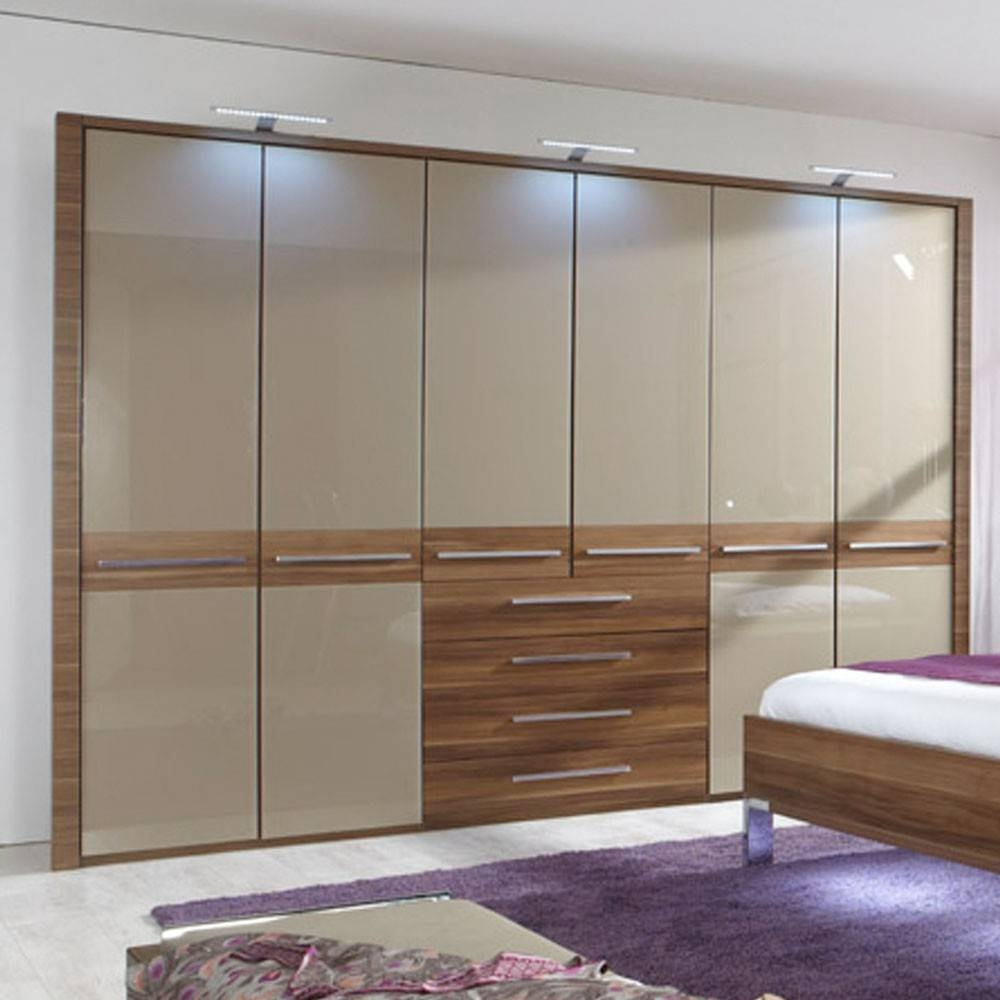 Furniture For Modern Living   Furniture For Modern Living Pertaining To Combi Wardrobes (Photo 5 of 15)