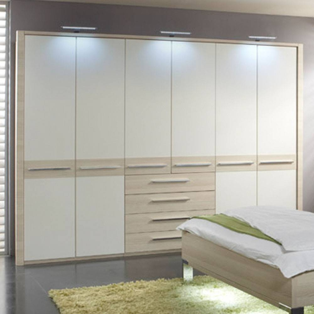 Furniture For Modern Living - Furniture For Modern Living with 6 Doors Wardrobes (Image 5 of 15)