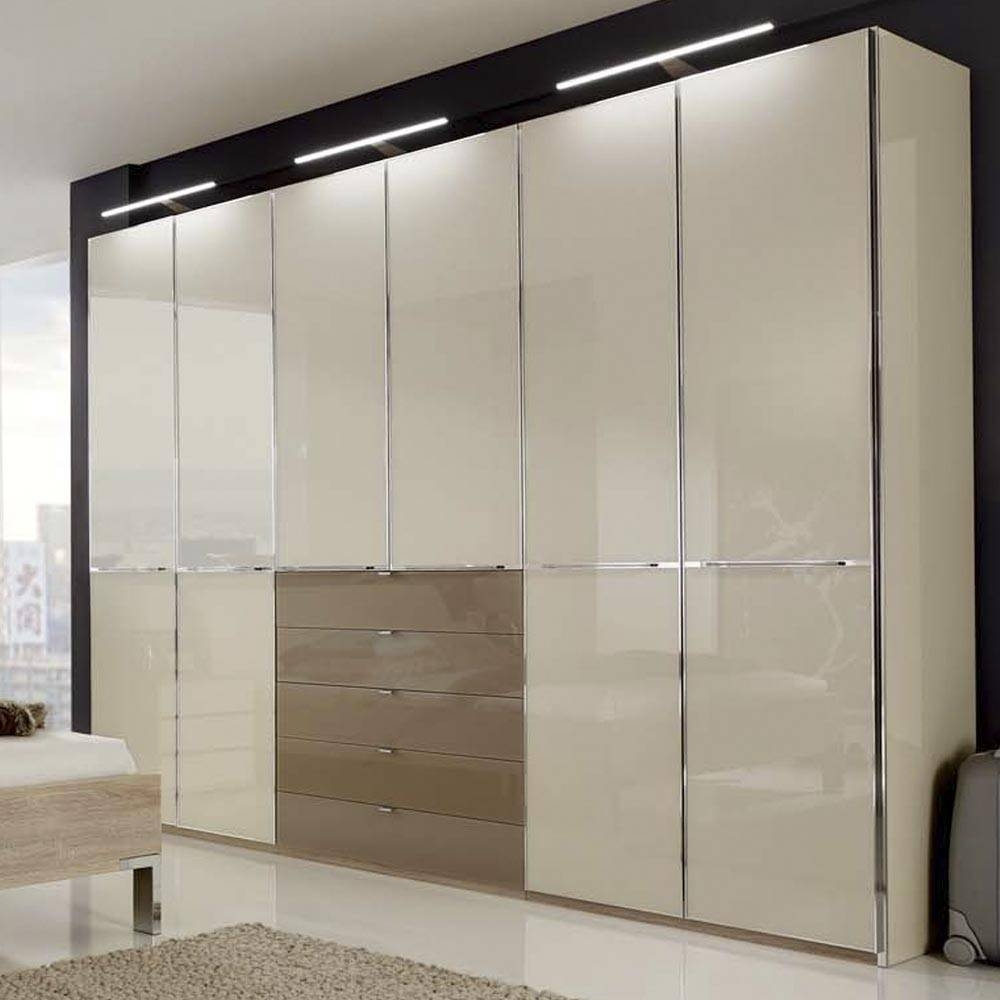 Furniture For Modern Living   Furniture For Modern Living With Regard To Combi Wardrobes (Photo 12 of 15)