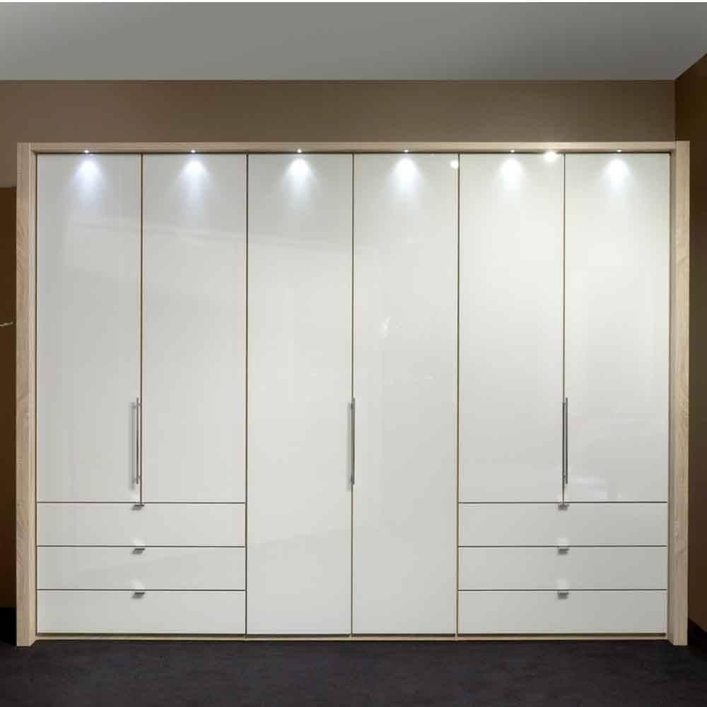 Furniture For Modern Living - Furniture For Modern Living within 6 Doors Wardrobes (Image 6 of 15)