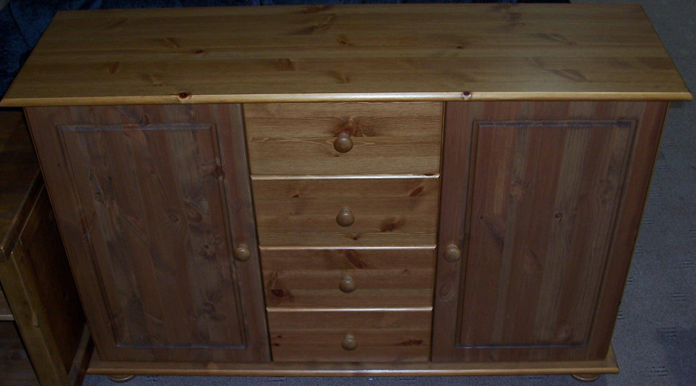 Furniture For Your Lounge, Dining And Living Room, A Liquidation with Ready Assembled Sideboards (Image 15 of 30)