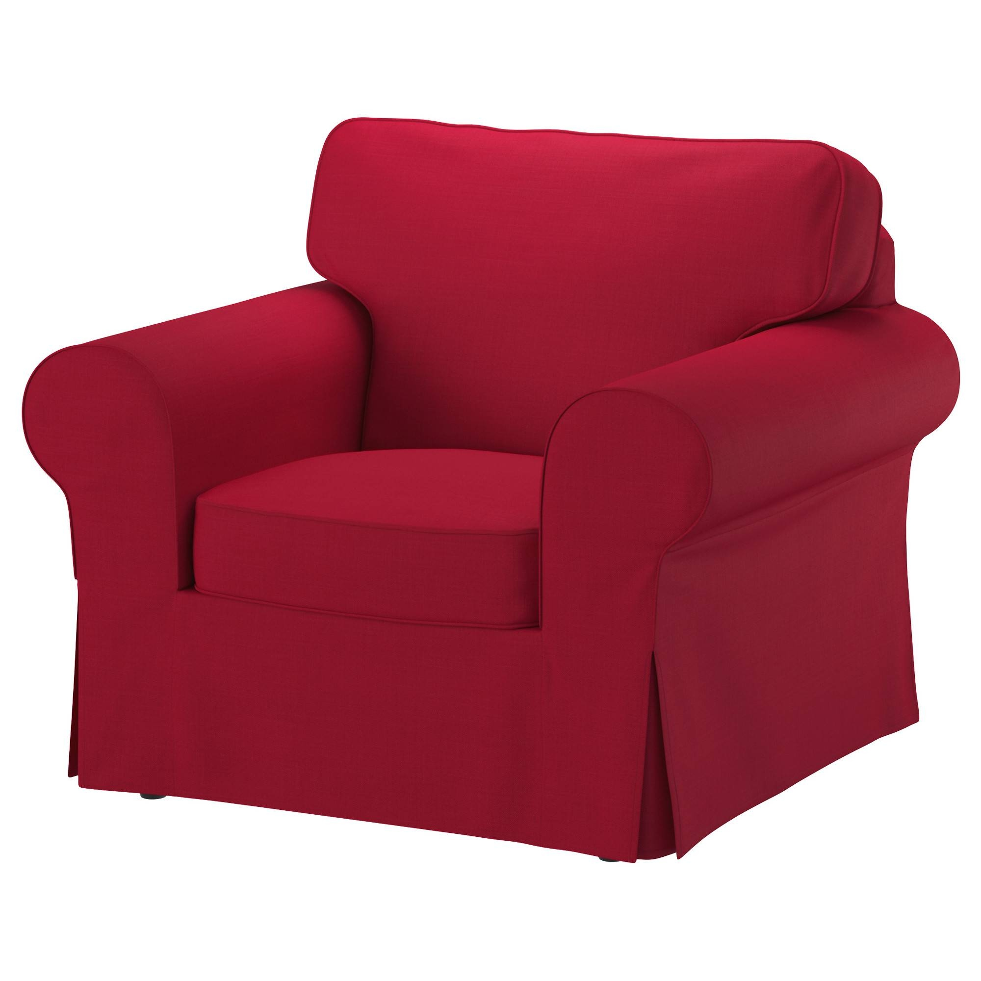 Furniture: Give Your Sofa Fresh New Look With Ikea Ektorp Chair within Heel Chair Sofas (Image 14 of 30)