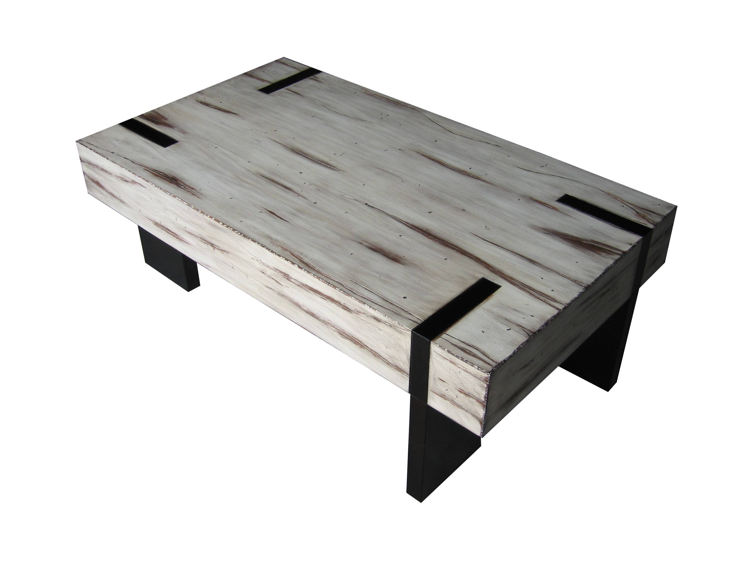 Furniture: Gray Wood Coffee Table Ideas Grey Modern Coffee Table within Grey Coffee Tables (Image 15 of 30)
