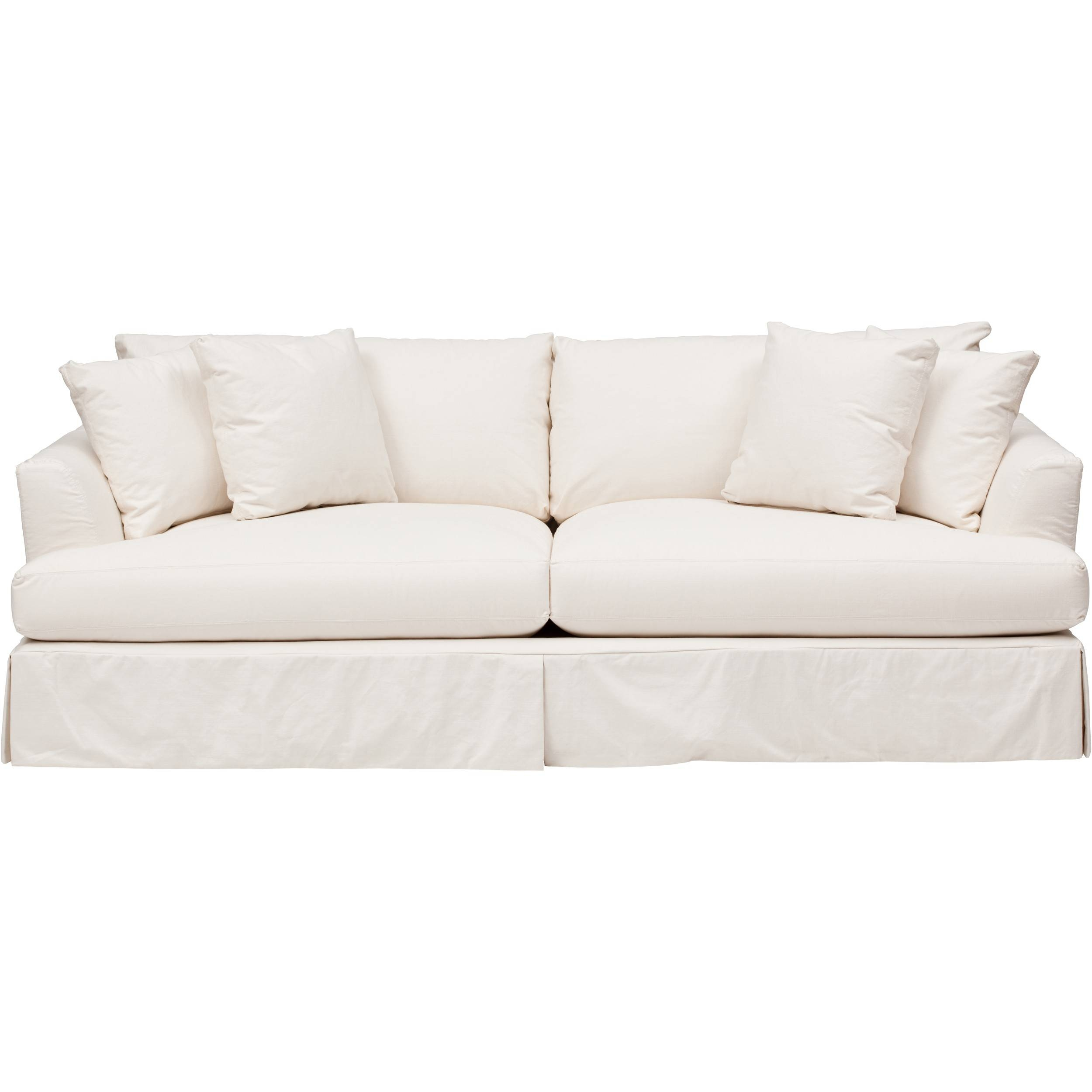 Furniture: Have Fun Changing The Look And Feel With Sofa for Slipcovers Sofas (Image 10 of 30)