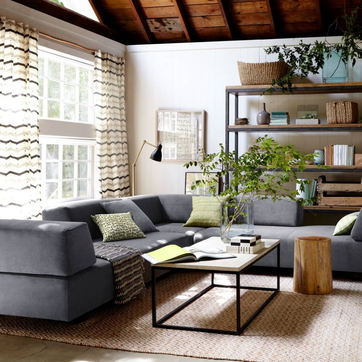 Furniture: Henry Sectional West Elm Reviews | West Elm Sofa within West Elm Sectional Sofa (Image 9 of 30)