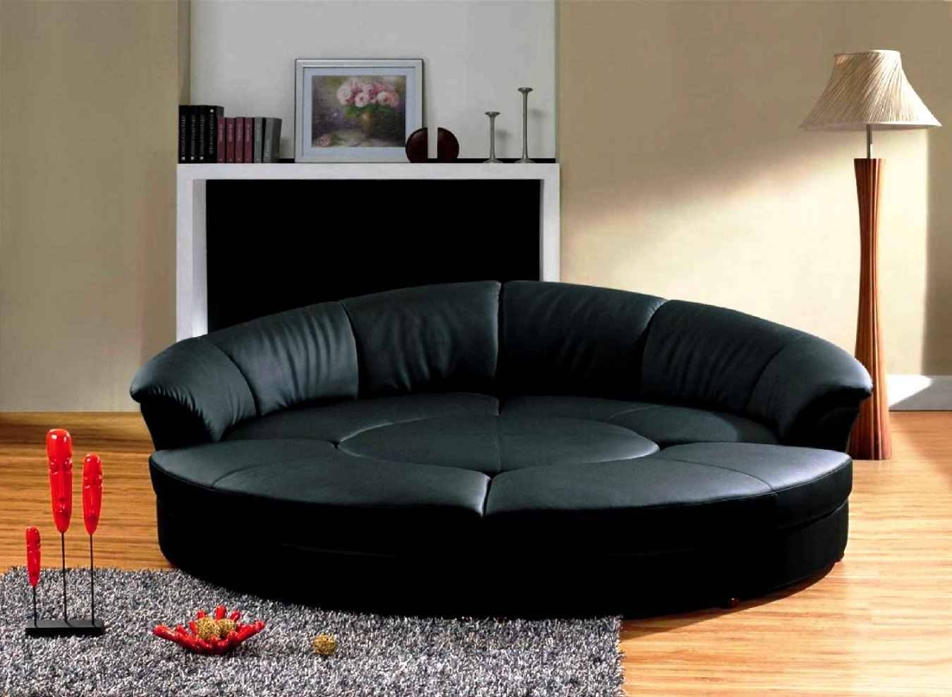 Furniture Home: Attractive Round Sofa Chair Chairs Vig Furniture with regard to Circular Sofa Chairs (Image 5 of 30)