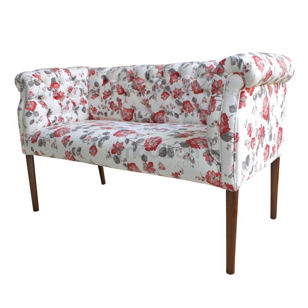 Furniture Home : Dollhouse Shaby Chic Sofa Modern Elegant 2017 inside Shabby Chic Sofa (Image 9 of 30)