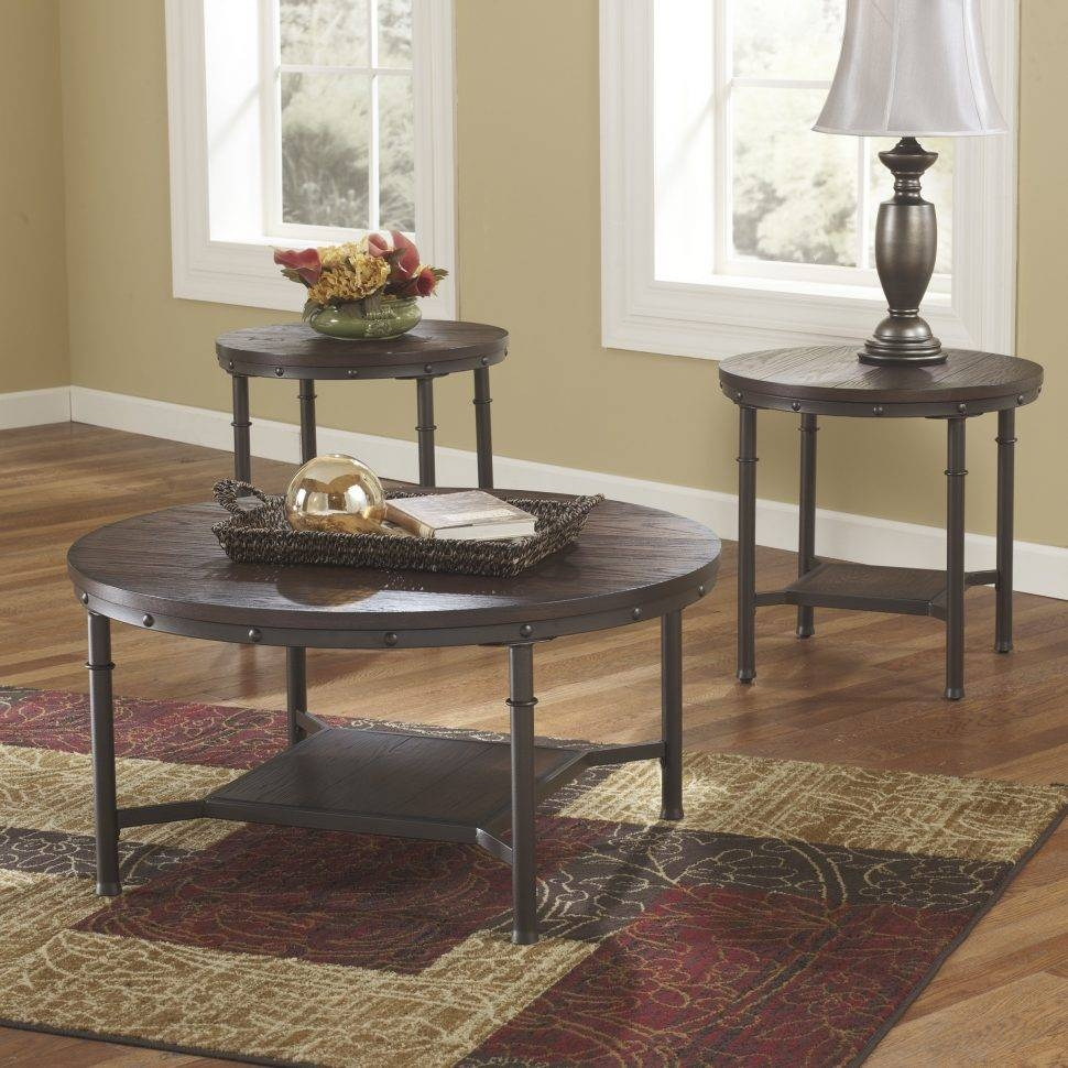 Furniture Home : Furniture X Shaped Base Mirrored Side Table With Coffee Tables And Side Table Sets (View 16 of 30)