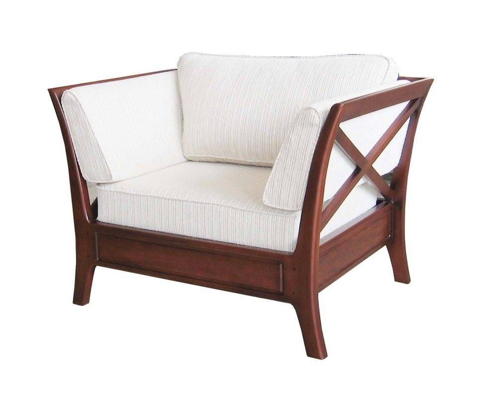 Furniture Home : Fy Single Chairs Classic Sofa Chair Single Sofa in Single Sofa Chairs (Image 8 of 30)