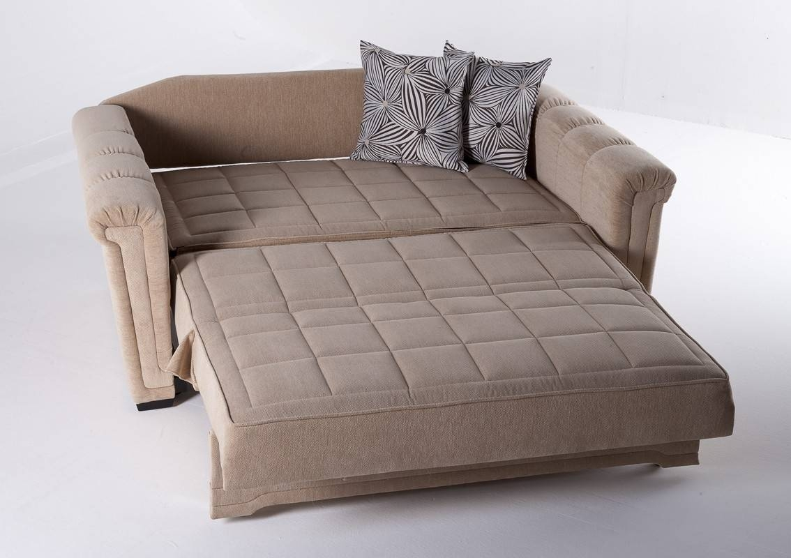 Furniture Home: Small Sleeper Sofa With Full Size in Full Size Sofa Sleepers (Image 5 of 30)