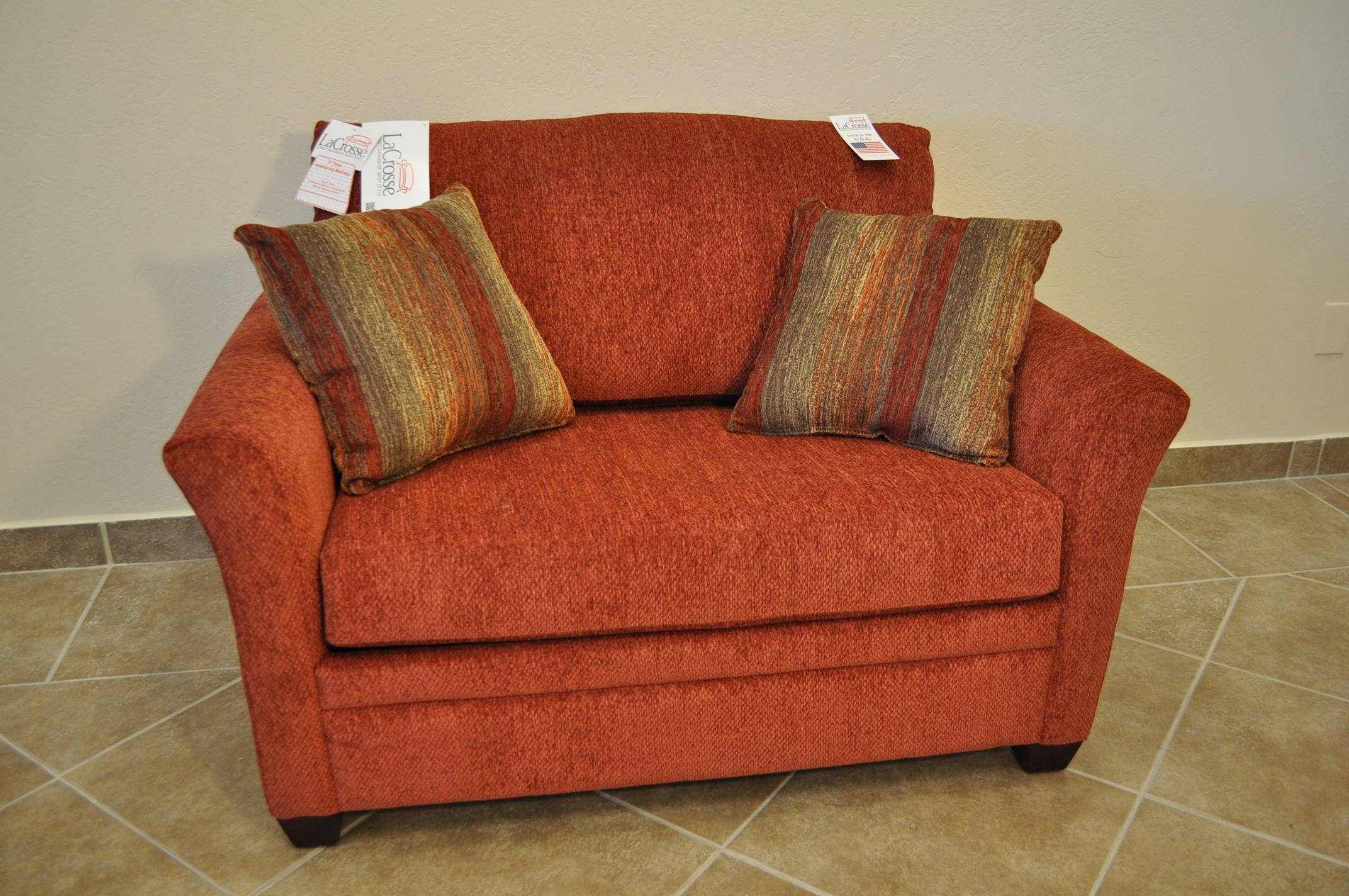 Furniture Home: Somerset Twin Sleeper Sofa Design Modern 2017 throughout Loveseat Twin Sleeper Sofas (Image 11 of 30)