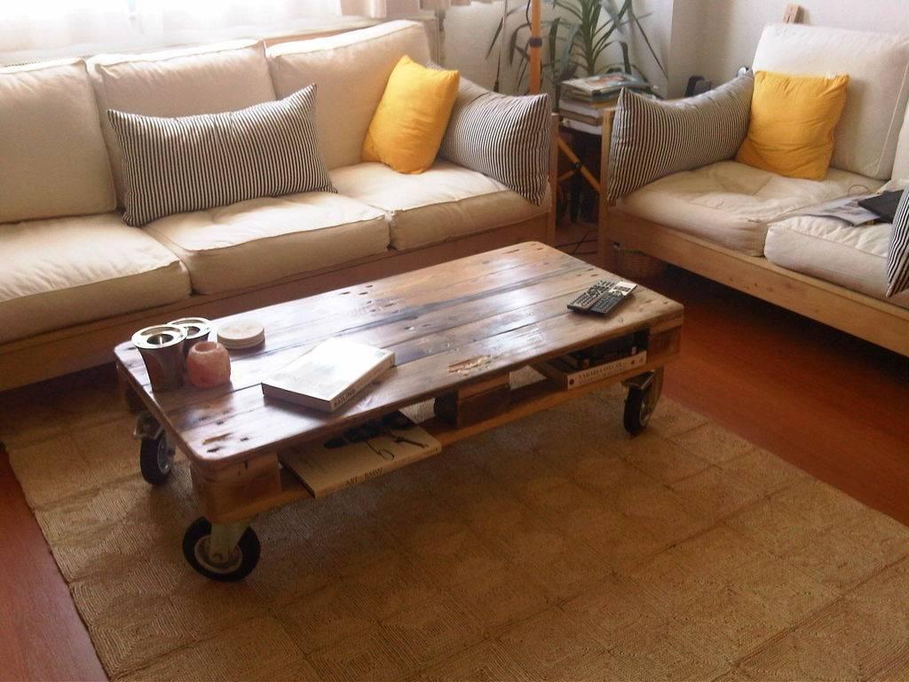 Furniture: Homemade Coffee Table | Barnwood Coffee Tables | Raw regarding Rustic Barnwood Coffee Tables (Image 15 of 30)