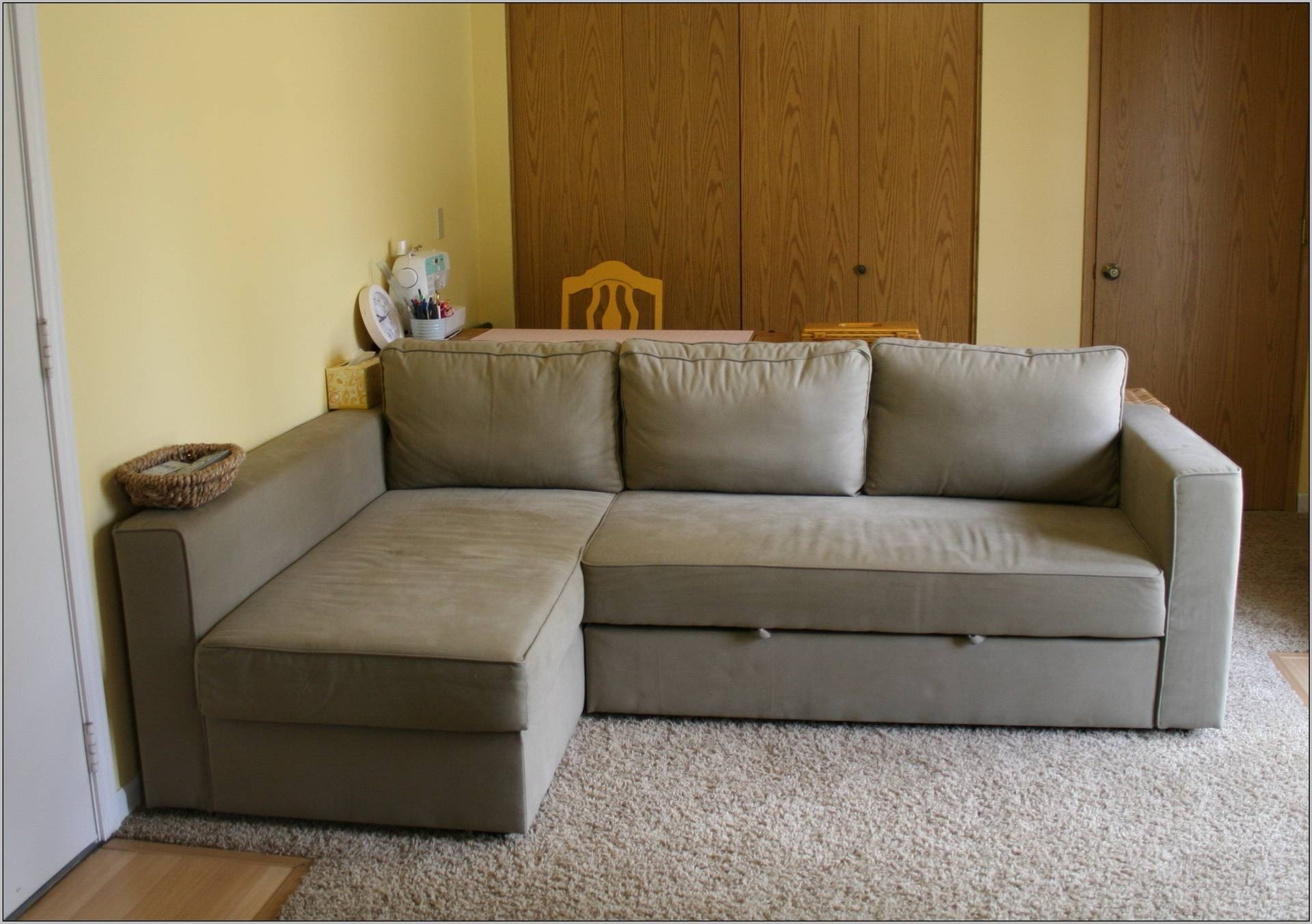 Furniture: Ikea Sleeper Sofa | Sleeper Sectional Sofa Ikea regarding Ikea Sectional Sofa Sleeper (Image 10 of 25)