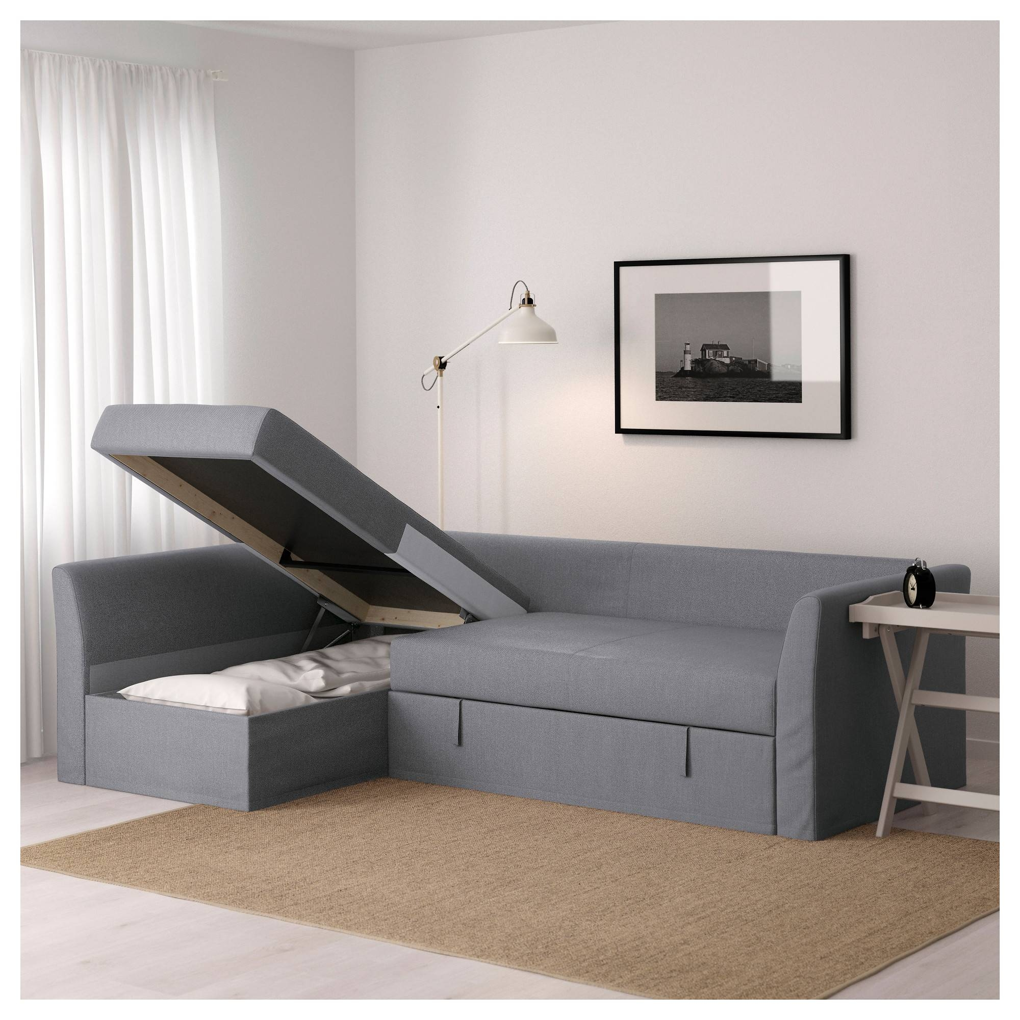 Furniture: Ikea Sofa Beds | Sofa With Pull Out Bed Ikea | Ikea within Cheap Corner Sofa Beds (Image 13 of 30)