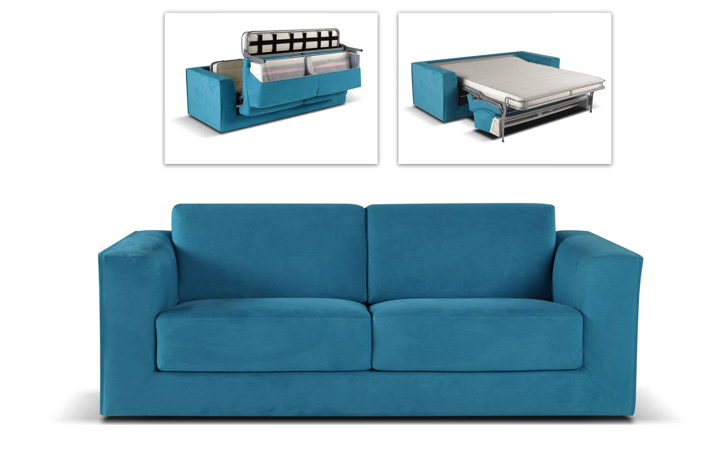 The best ikea single sofa beds for Ikea divan