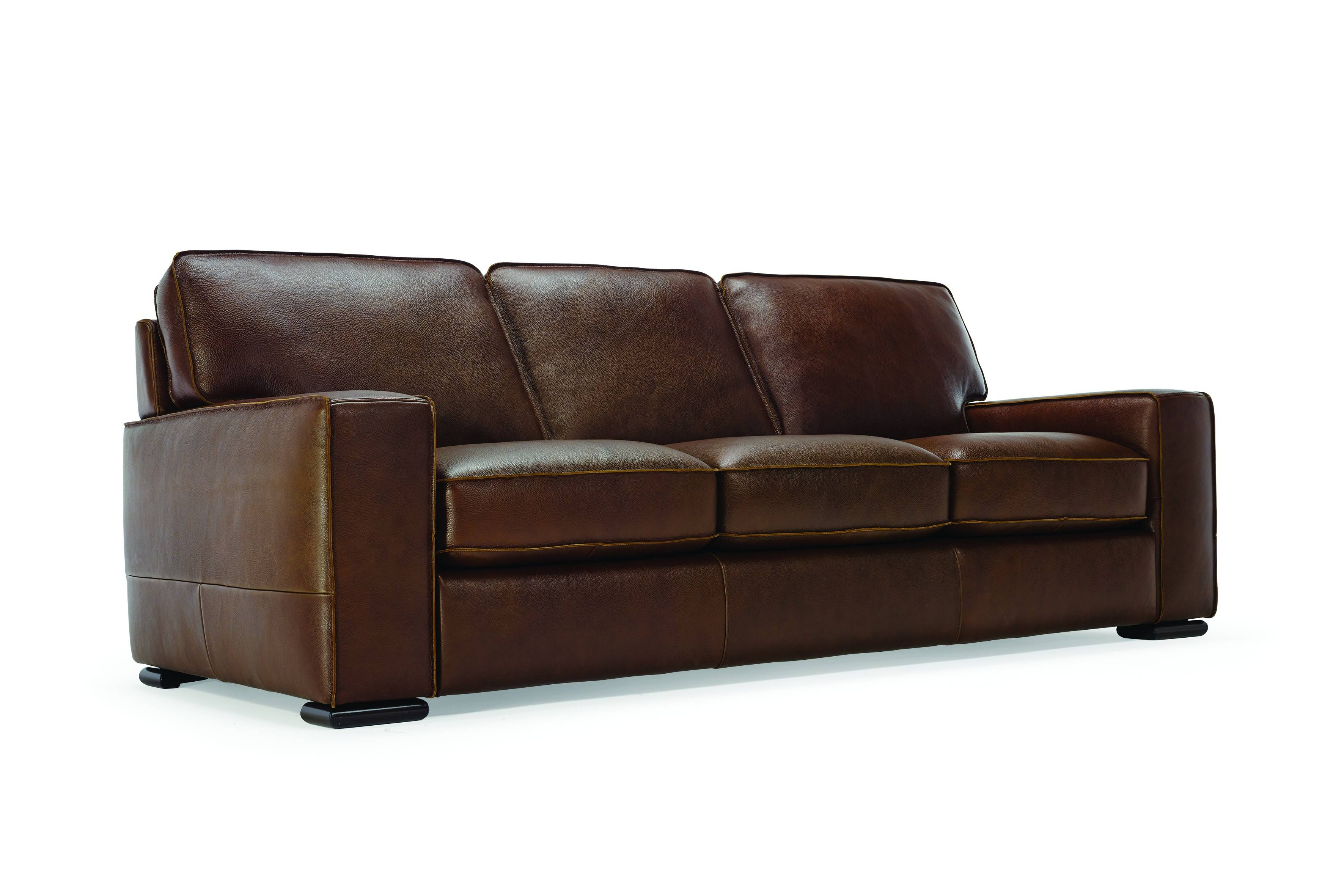 Furniture: Italsofa Leather Sofa Price | Natuzzi Leather Couch for Traditional Leather Couch (Image 9 of 30)