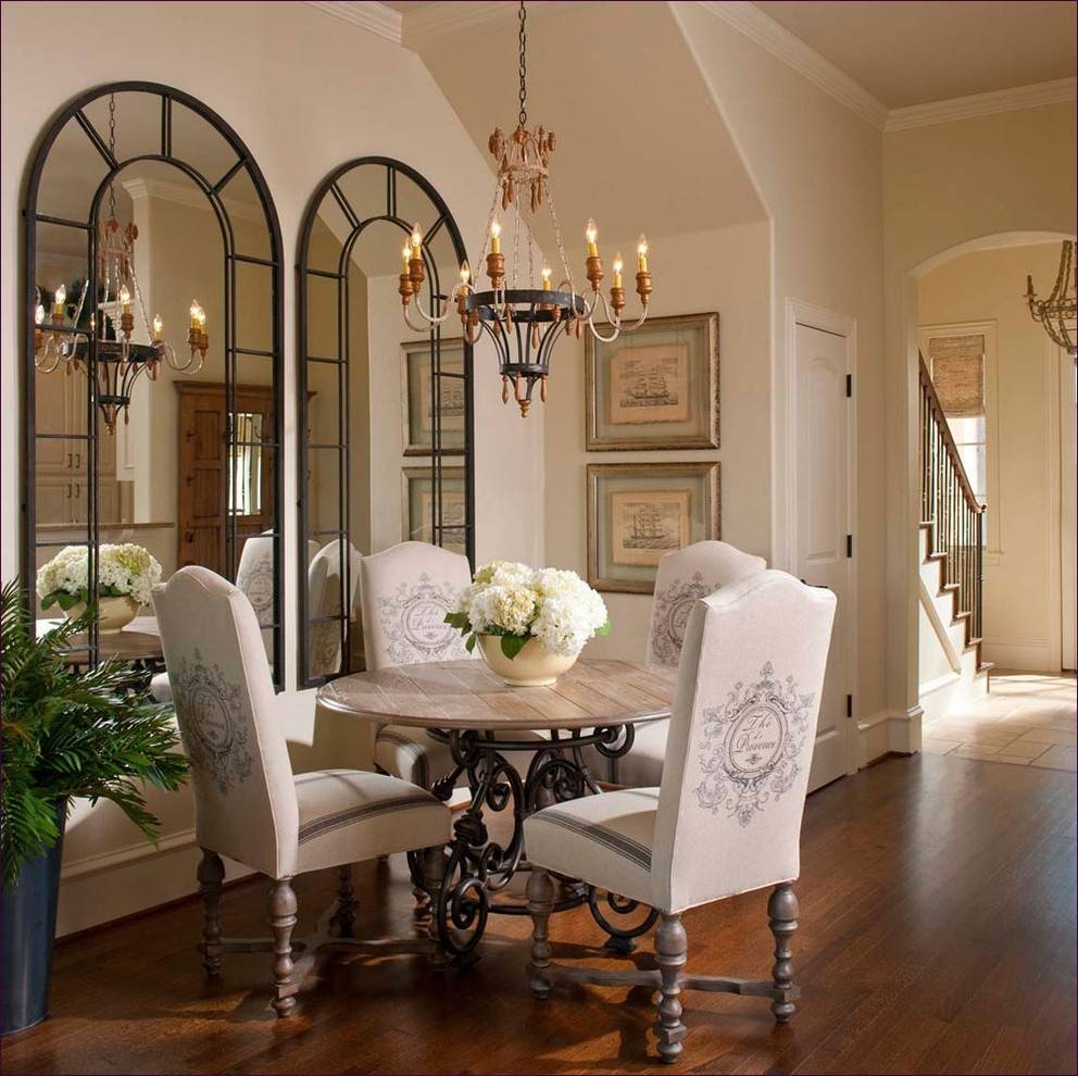 Furniture : Large Ornate Mirrors For Wall White Arch Mirror Black In Frameless Arched Mirrors (View 16 of 25)