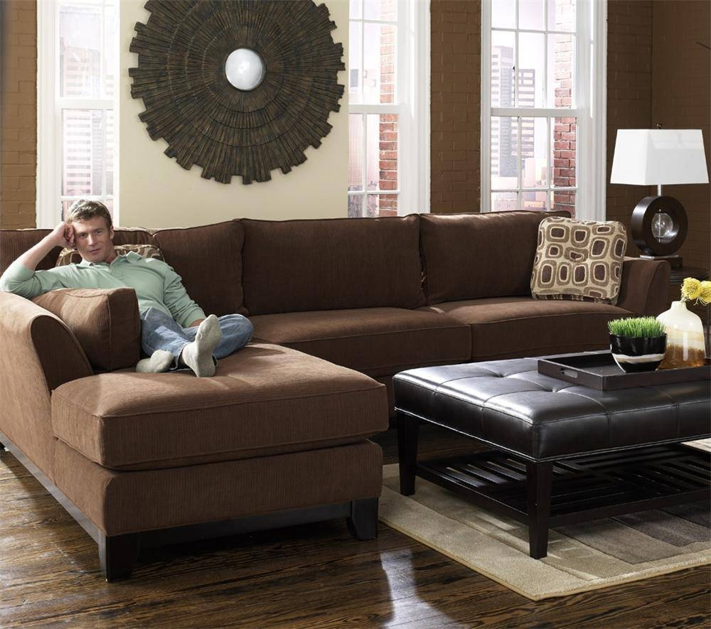 Furniture: Lazyboy Sectional With Cool Various Designs And Colors in Lazyboy Sectional Sofa (Image 9 of 25)