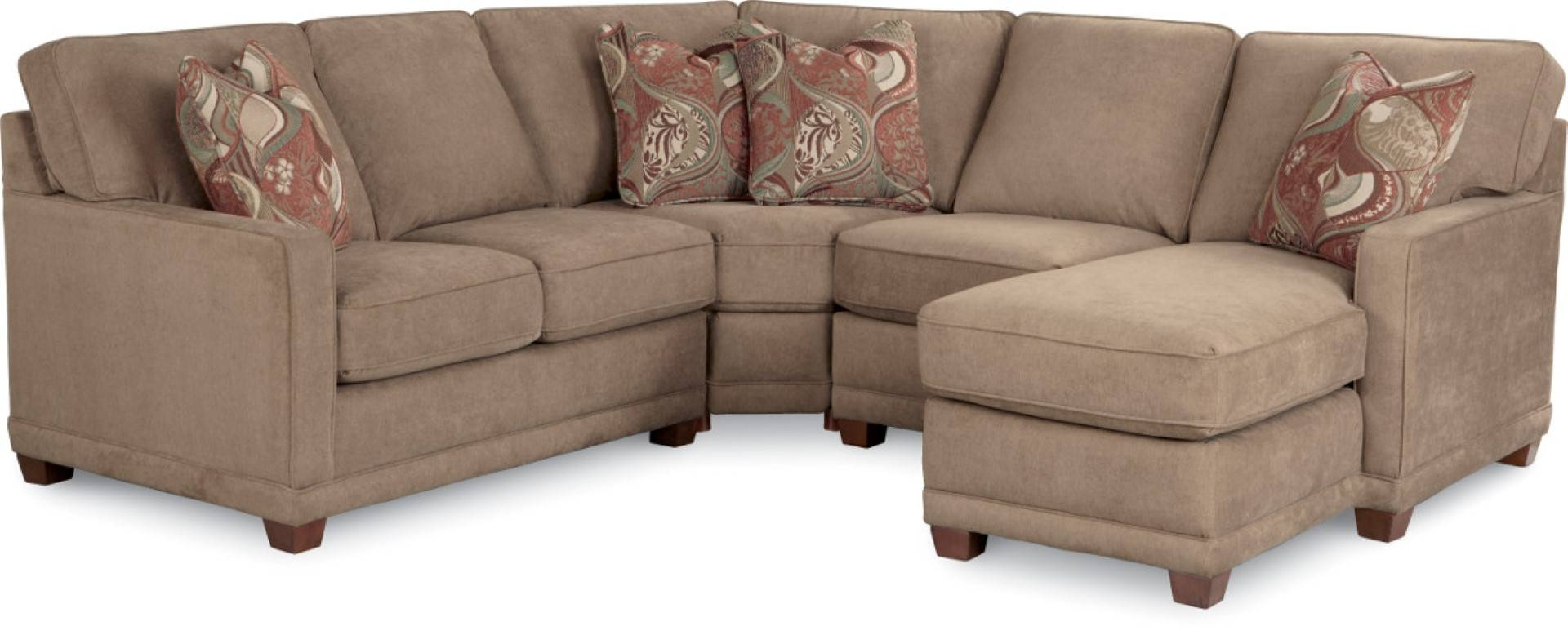 Furniture: Lazyboy Sectional With Cool Various Designs And Colors pertaining to Lazyboy Sectional Sofas (Image 9 of 25)