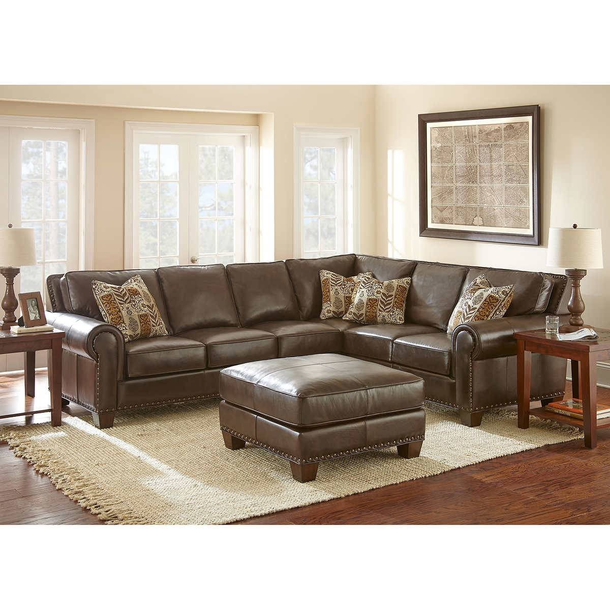 Furniture: Lazyboy Sectional With Cool Various Designs And Colors pertaining to Quality Sectional Sofa (Image 5 of 30)