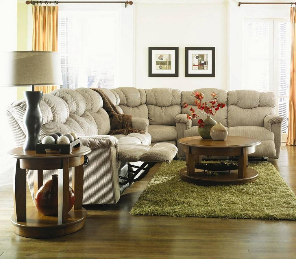 Furniture: Lazyboy Sectional With Cool Various Designs And Colors with Lazyboy Sectional Sofas (Image 11 of 25)