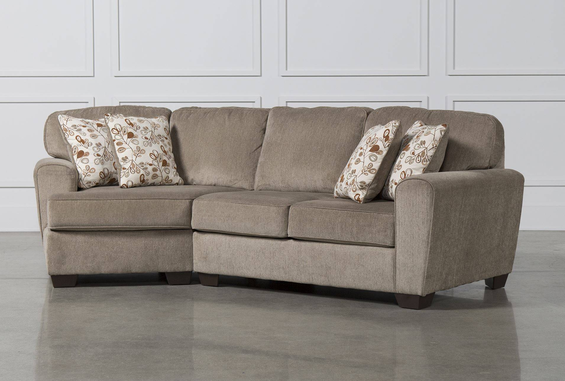 Furniture: Modern Chaise Sectional With Classic Comfortable Design with regard to Comfortable Sectional Sofa (Image 20 of 30)
