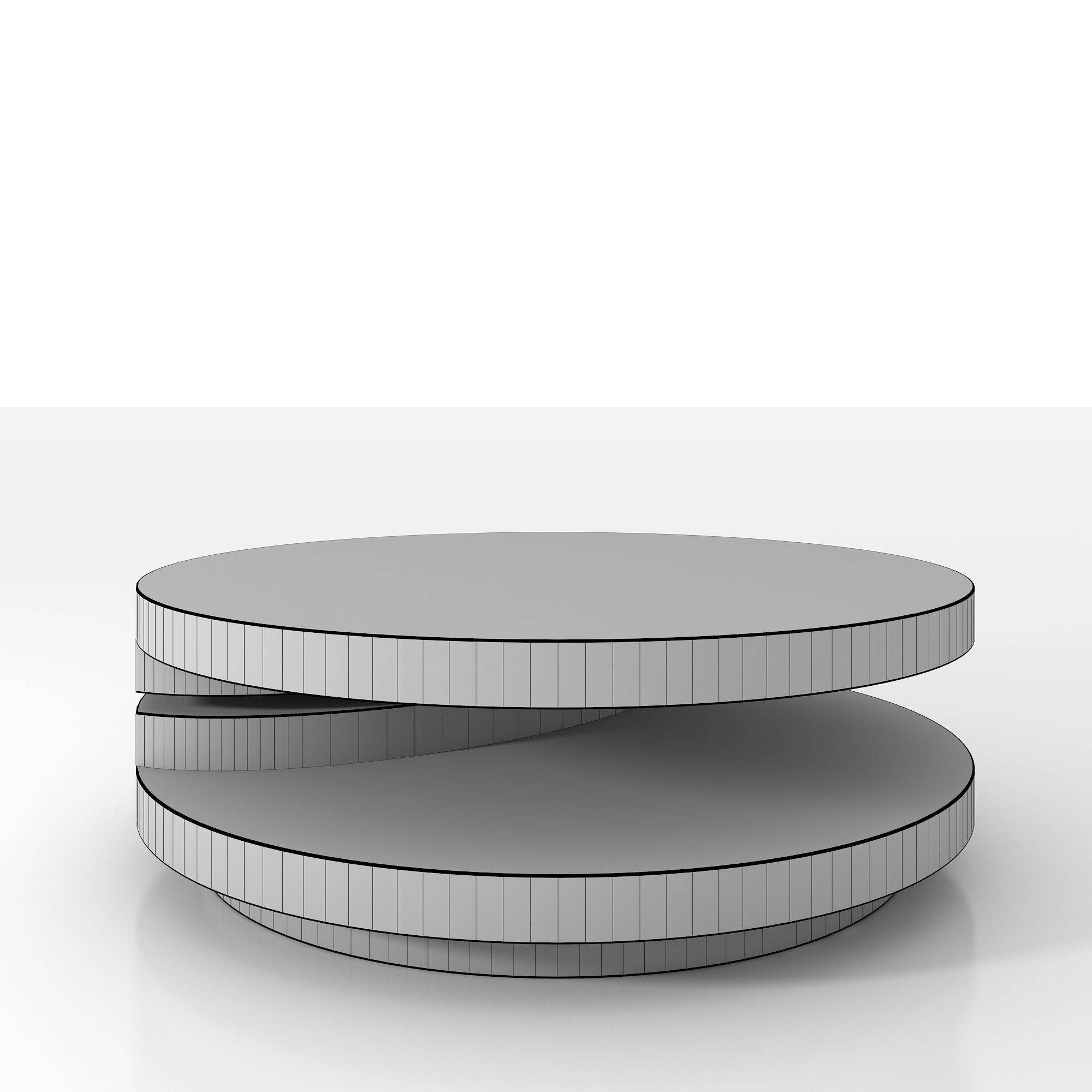 Furniture: Modern Coffee Table Design Ideas With Swivel Coffee Pertaining To Curve Coffee Tables (View 12 of 30)