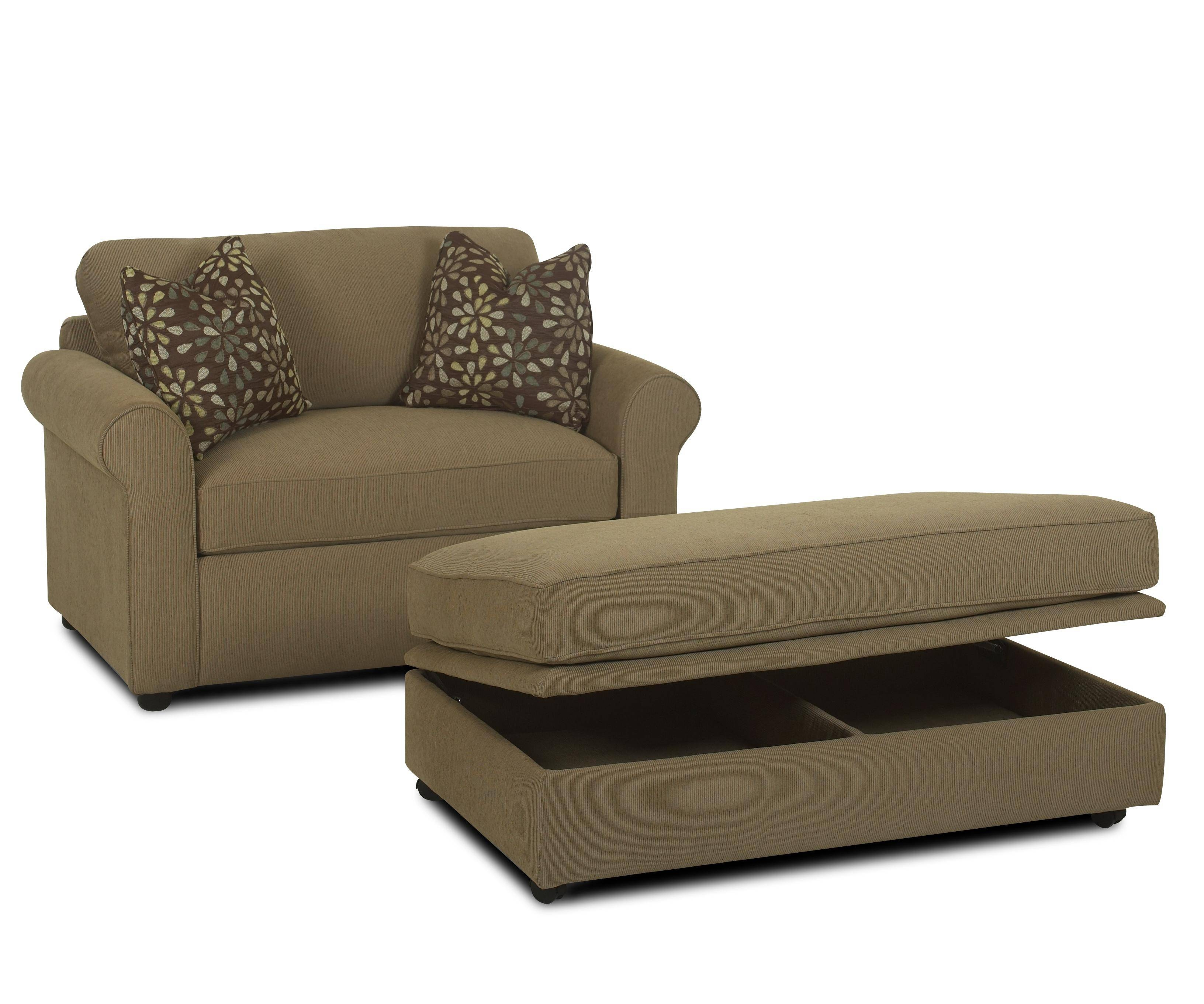 Furniture: Modern Living Room Furniture Design With Elegant Cheap within Sofa Chair And Ottoman (Image 4 of 15)