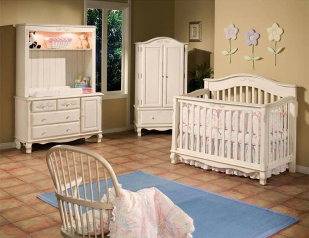 Furniture: Modern Wooden Crib Design Designer With Oak Wood Baby Intended For Cheap Baby Wardrobes (View 20 of 30)