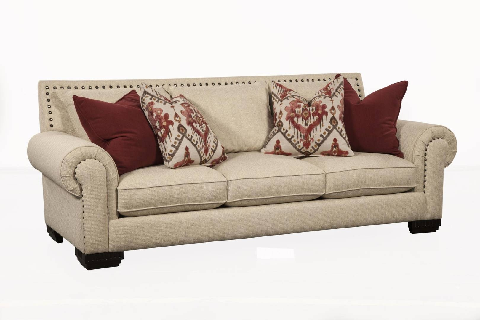 Furniture: Nice Interior Furniture Designrobert Michaels throughout Goose Down Sectional Sofa (Image 6 of 25)