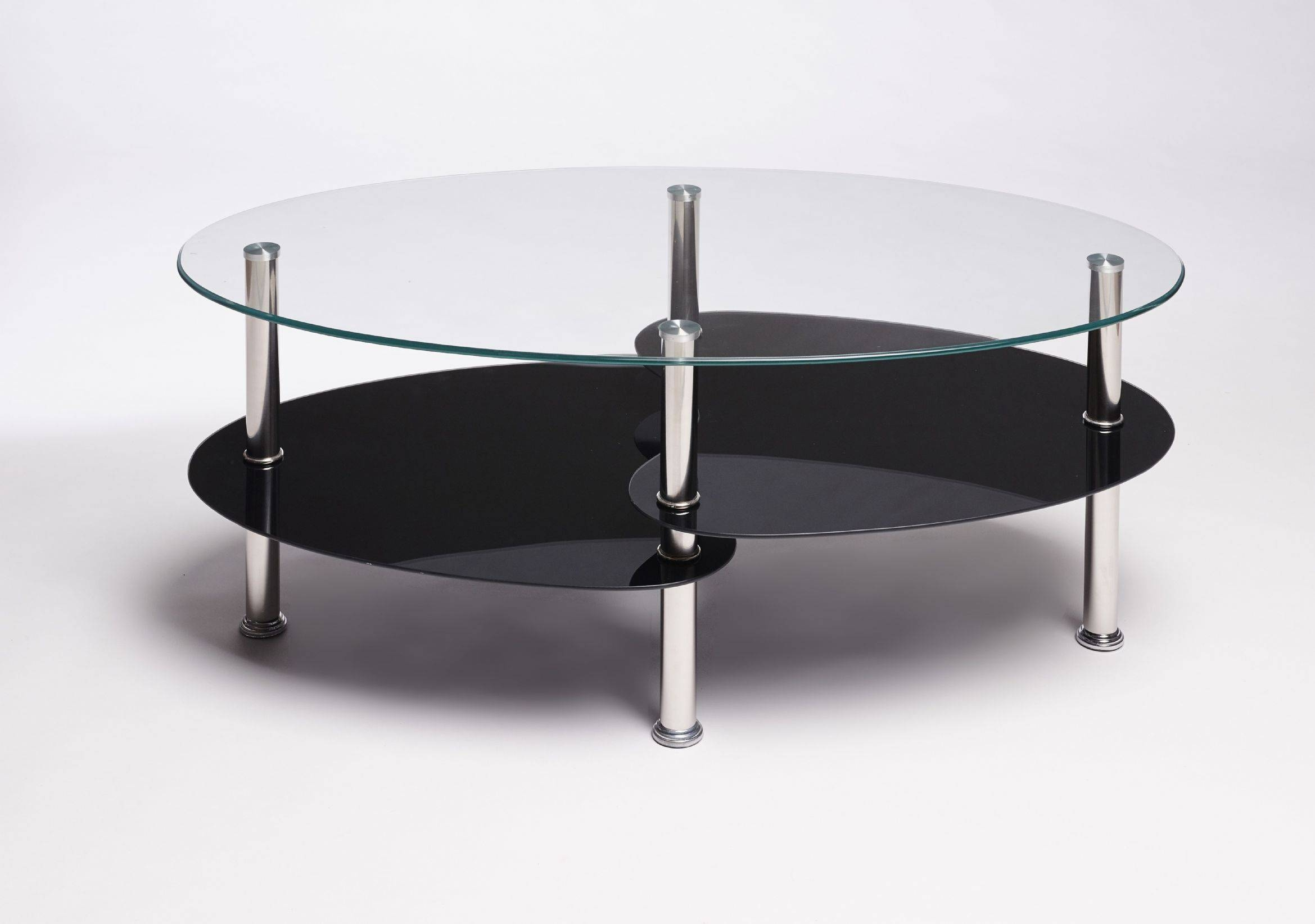 Furniture: Oval Wood Coffee Table Modern Ideas Designs Modern New with regard to Black Oval Coffee Table (Image 20 of 30)
