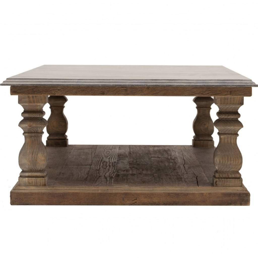 Furniture: Oversized Coffee Tables Ideas Oversized Square Coffee Pertaining To Square Coffee Tables (View 11 of 30)