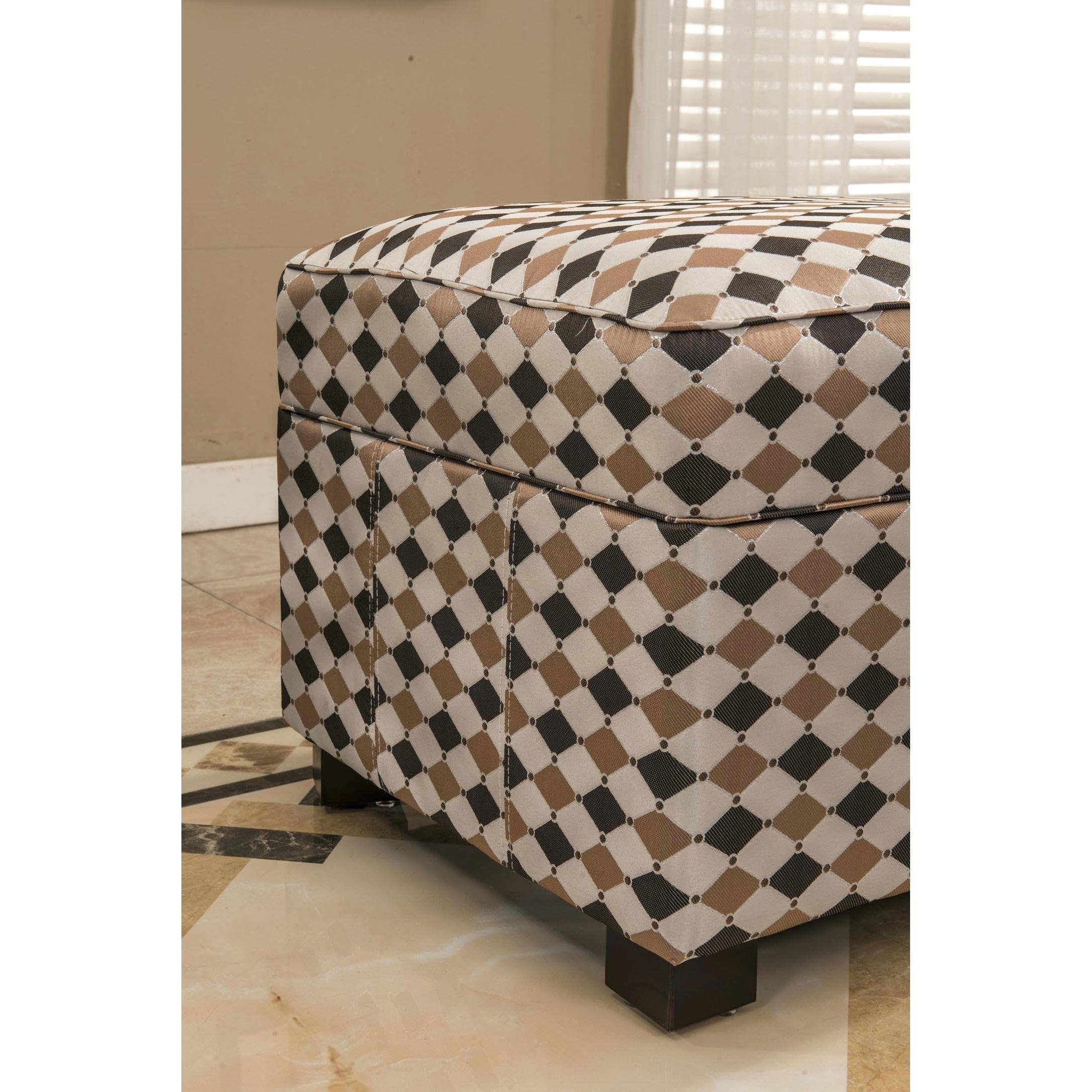 Furniture: Pouf Ottoman Ikea To Match Your Favorite Sofa Or throughout Footstool Pouffe Sofa Folding Bed (Image 10 of 25)
