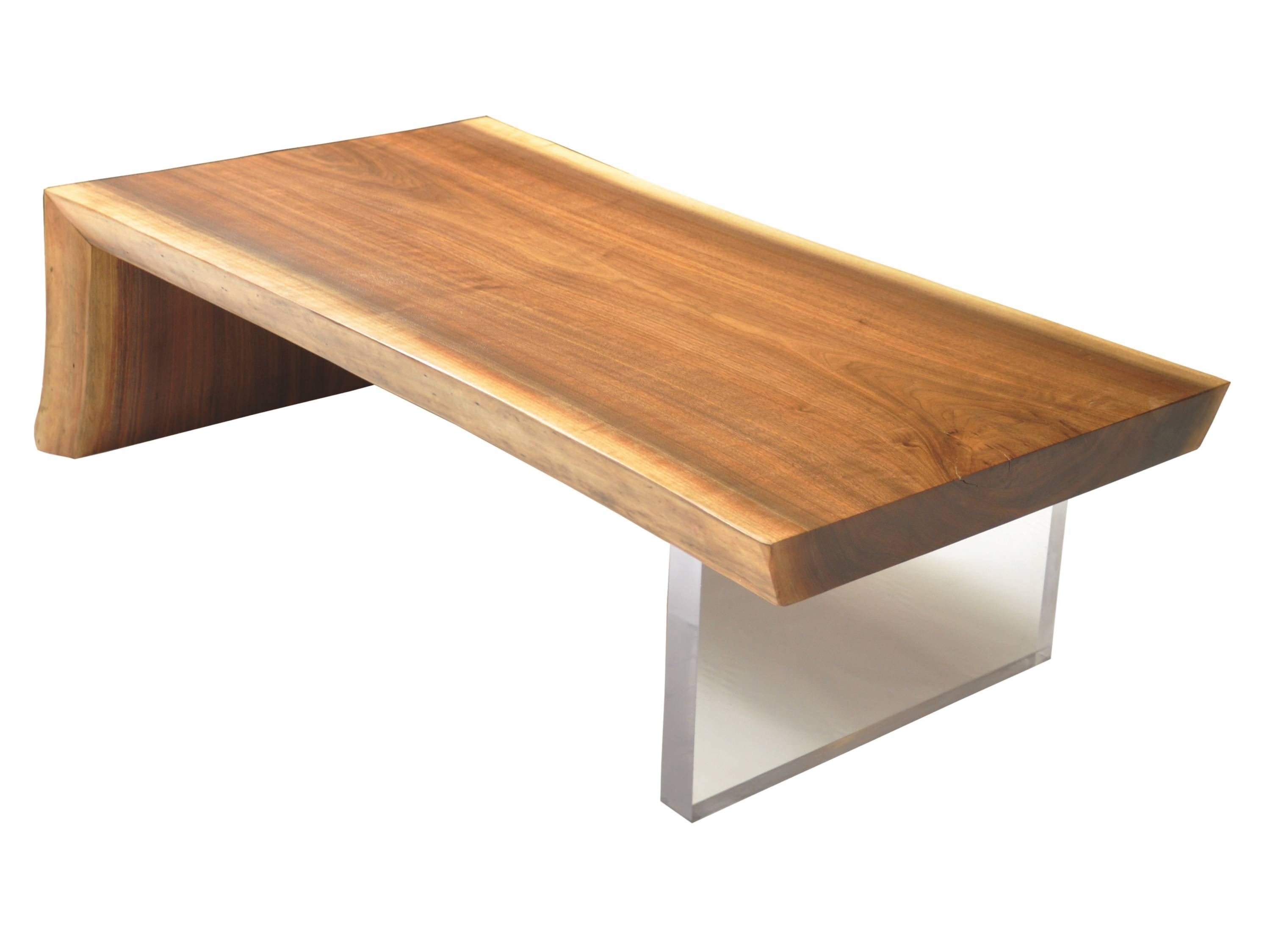 Furniture: Raw Wood Coffee Table | Glass Coffee Tables | West Elm Regarding Reclaimed  Wood