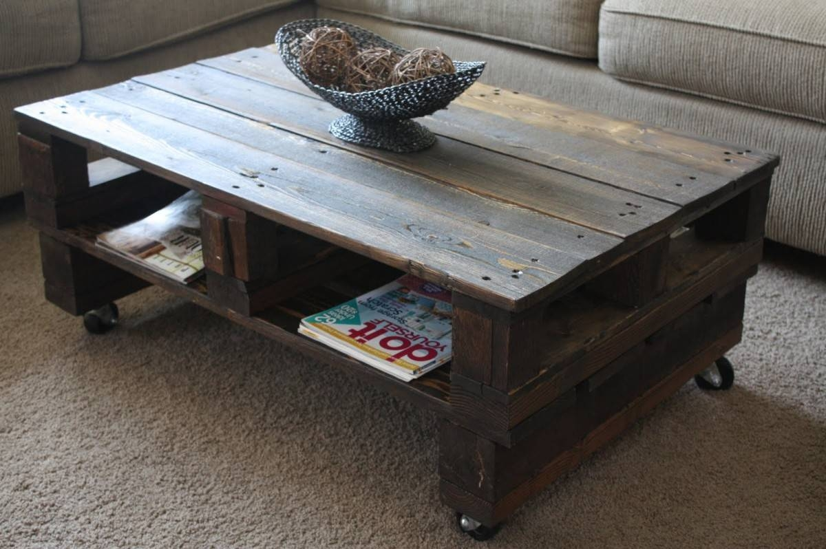 Featured Photo of Unusual Coffee Tables