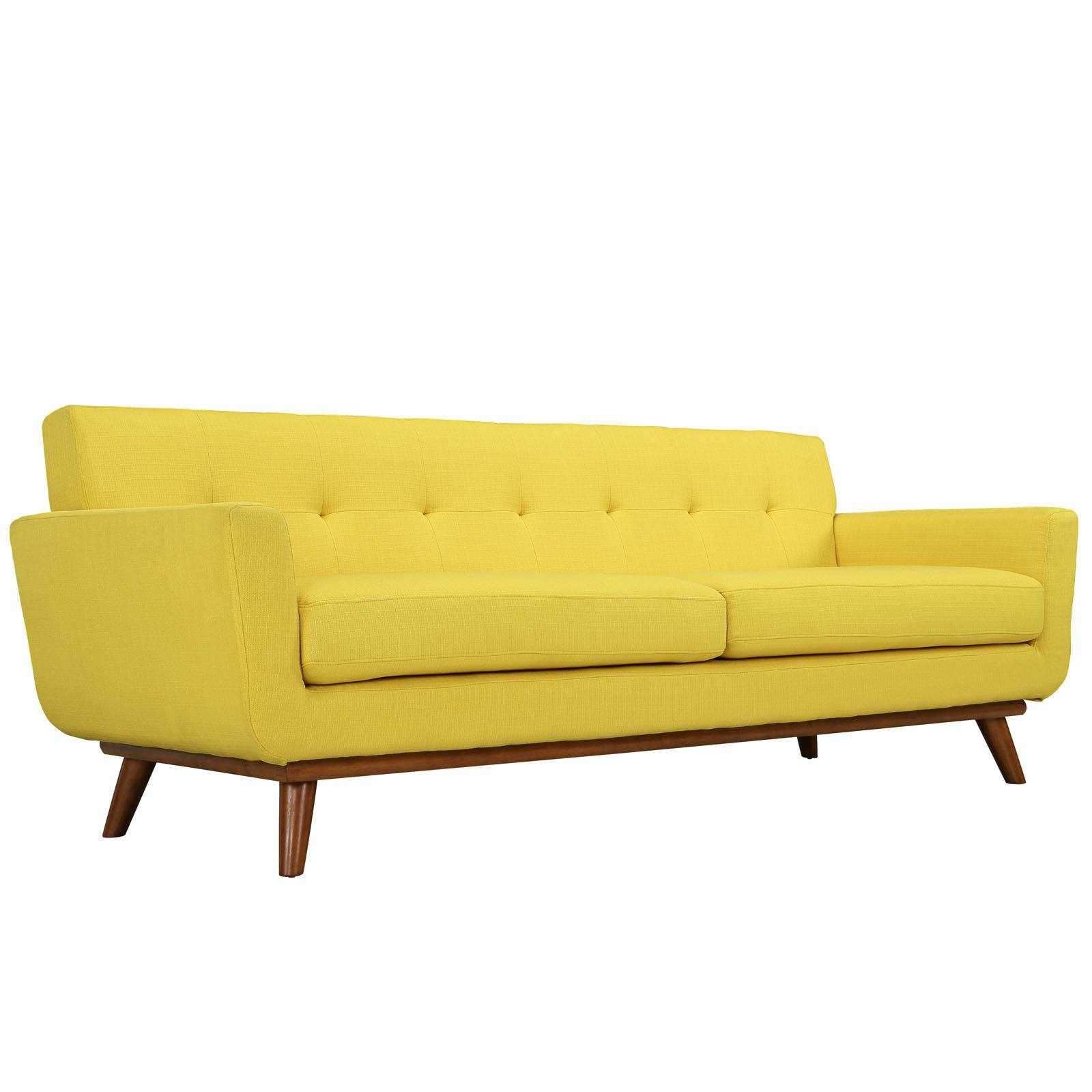 Furniture Rental, Event Furniture Rental, Party Furniture Rental throughout Yellow Sofa Chairs (Image 14 of 30)