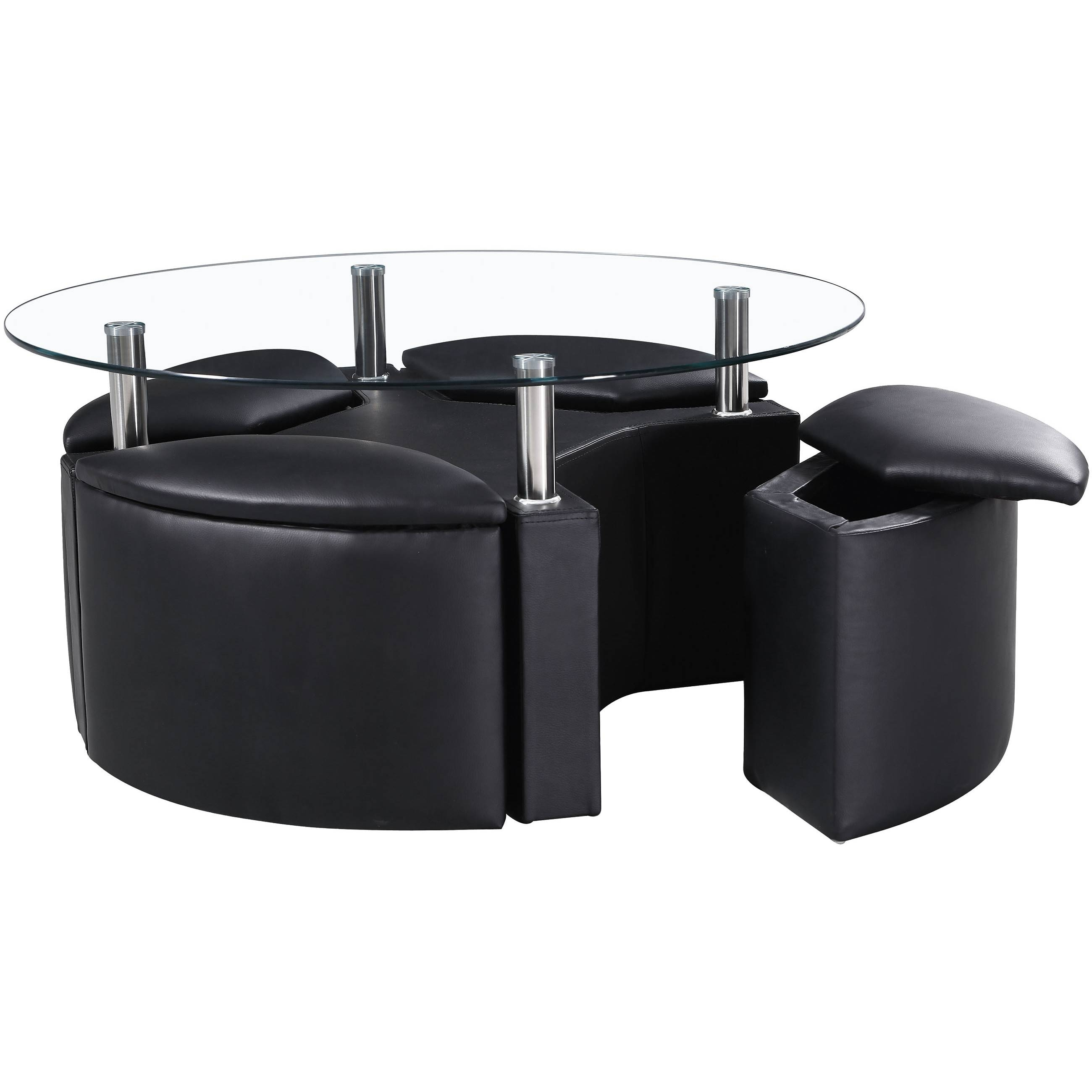 30 Best Collection of Coffee Table With Stools