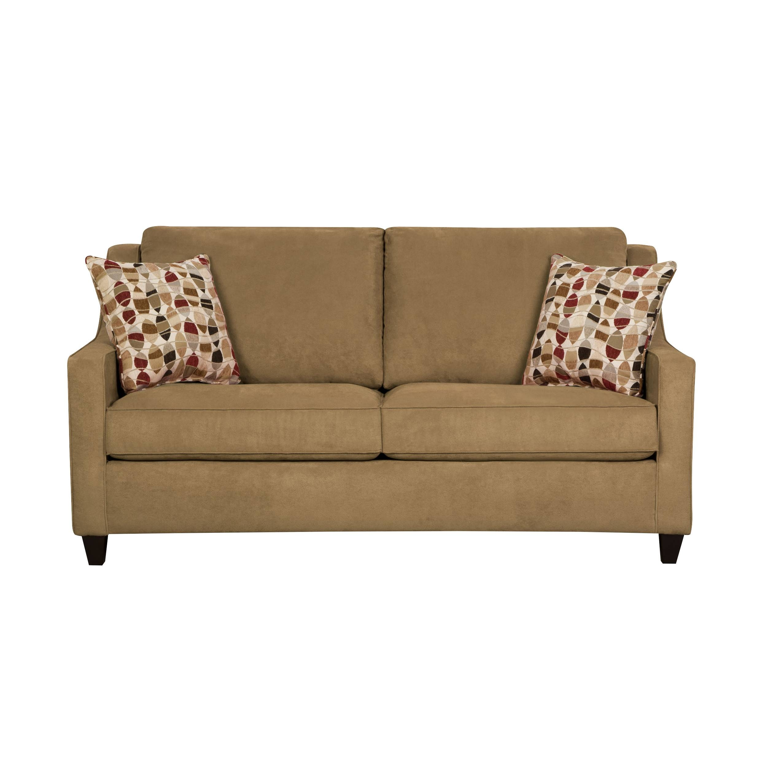 Furniture & Rug: Cozy Loveseat Sleeper For Home Furniture Idea in Loveseat Twin Sleeper Sofas (Image 9 of 30)