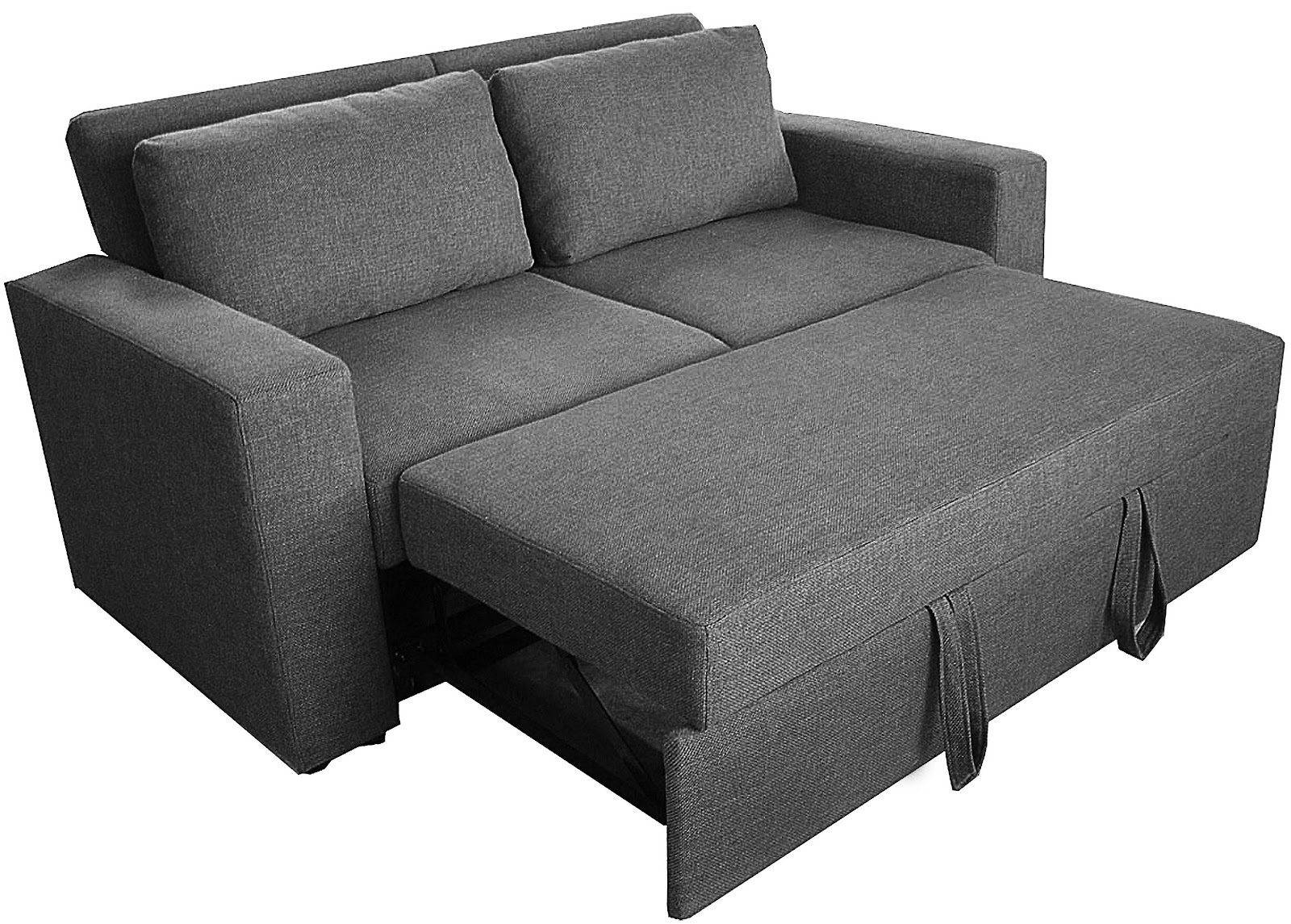 Furniture & Rug: Extraordinary Moheda Sofa Bed For Home Furniture pertaining to Ikea Loveseat Sleeper Sofas (Image 7 of 30)