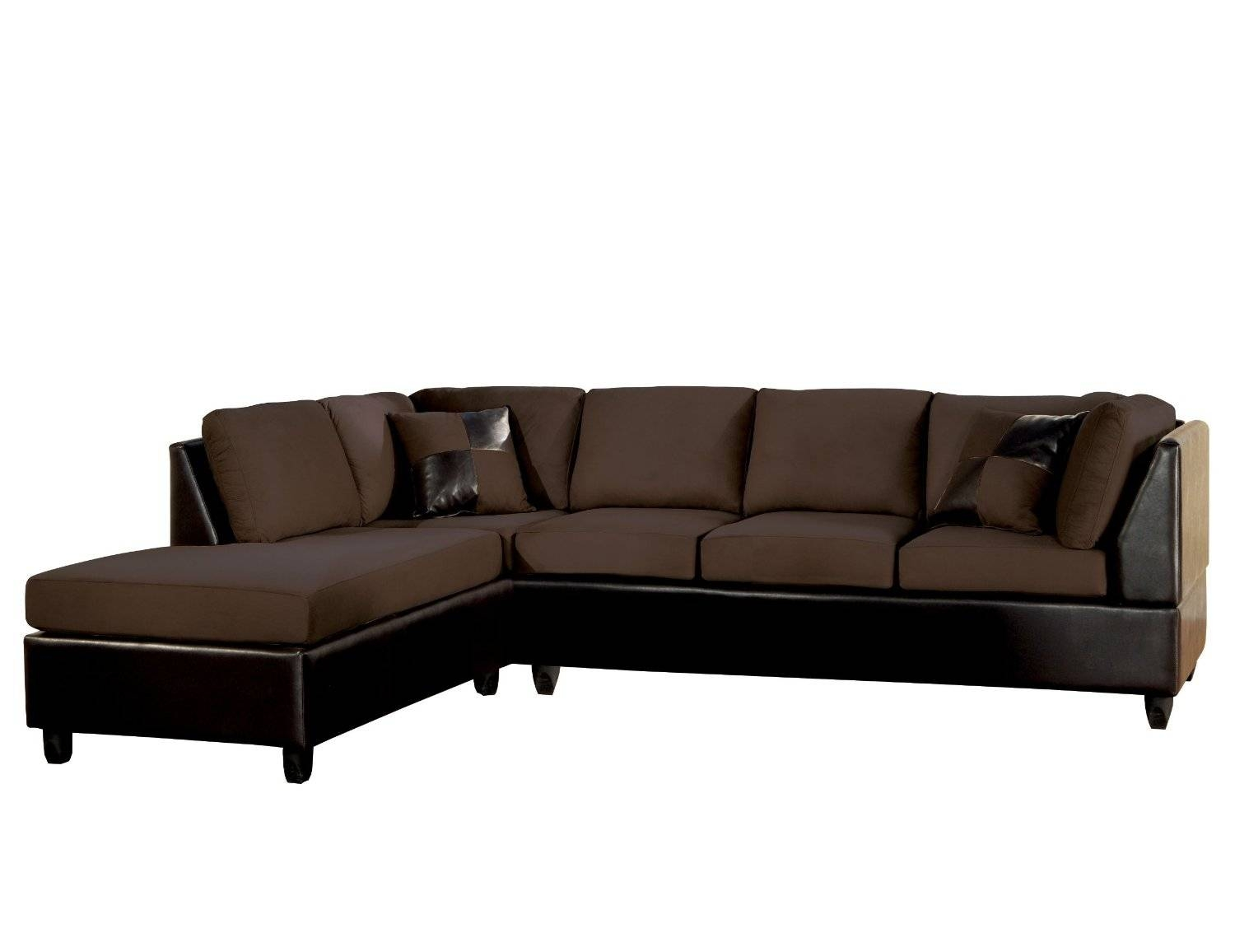Furniture & Rug: Fancy Sectional Sleeper Sofa For Best Home pertaining to Queen Sofa Sleeper Sectional Microfiber (Image 5 of 25)