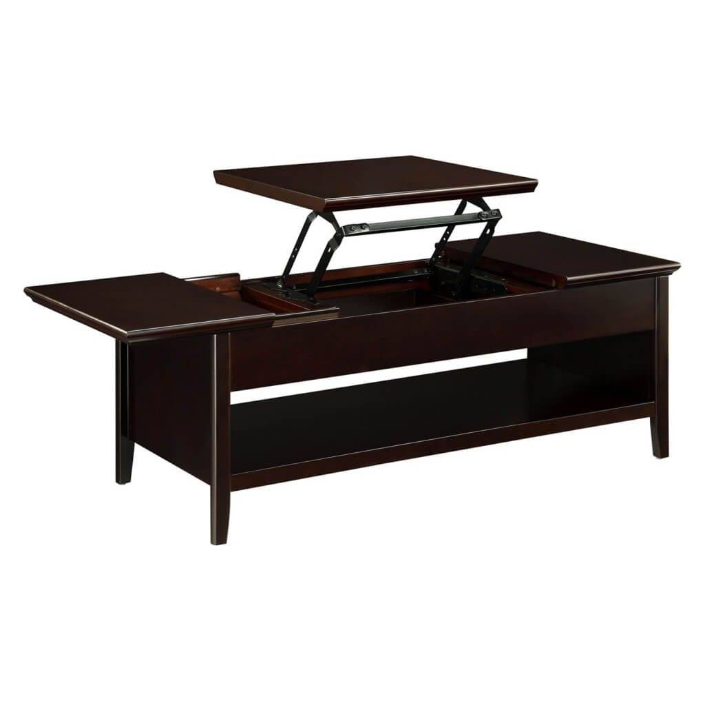 Furniture: Slim Coffee Table | Extendable Coffee Table | Ikea for Extendable Coffee Tables (Image 23 of 30)