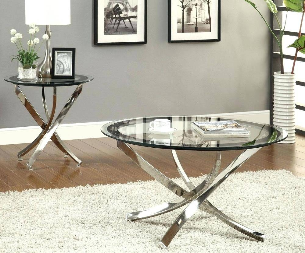 Furniture: Small Oval Coffee Table | Oak Coffee Tables | Round inside Small Mirrored Coffee Tables (Image 13 of 30)