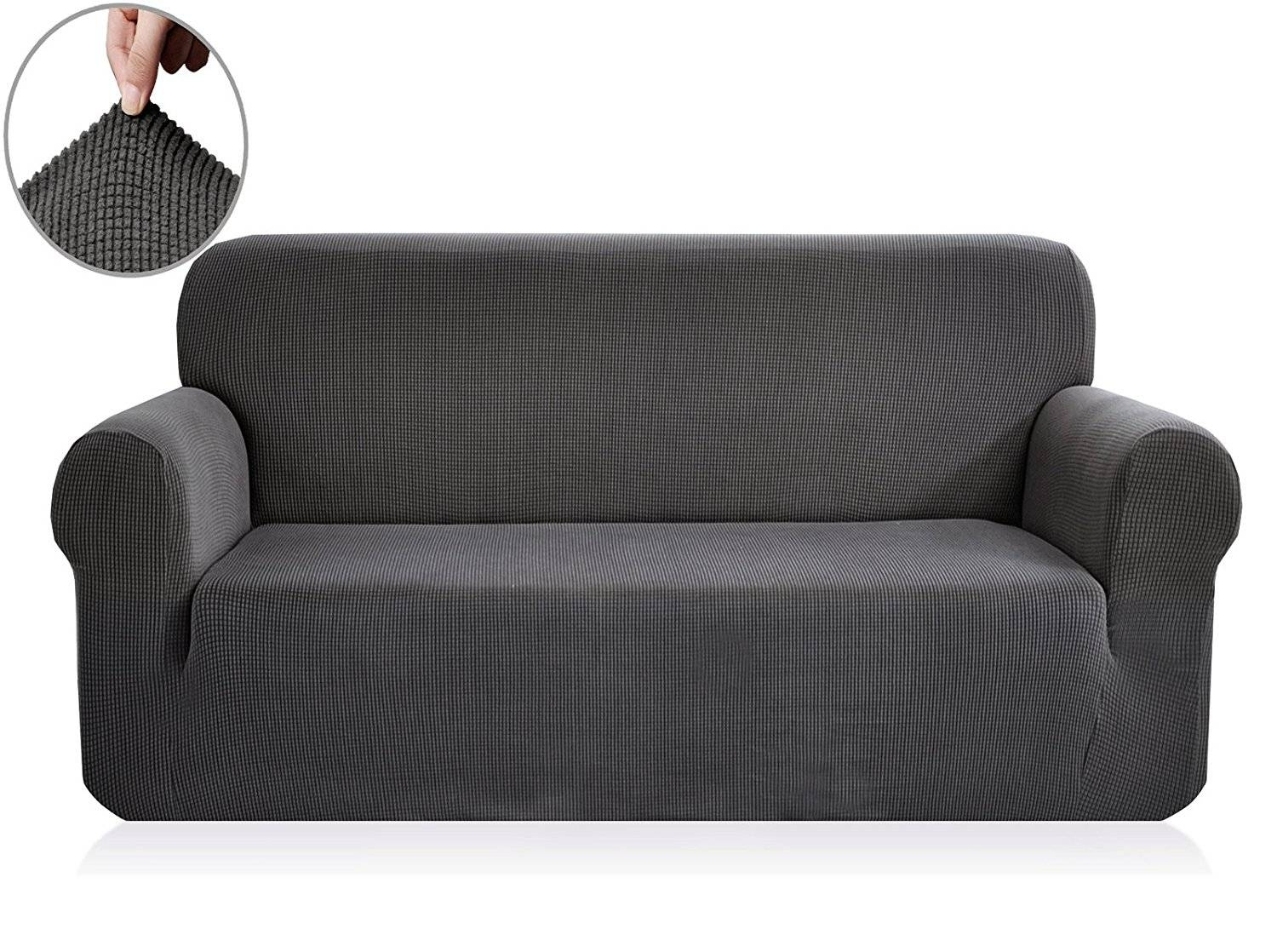 Furniture: Sofa Recliner Covers | Cover For Reclining Sofa | Couch In Sofa Armchair Covers (View 17 of 30)