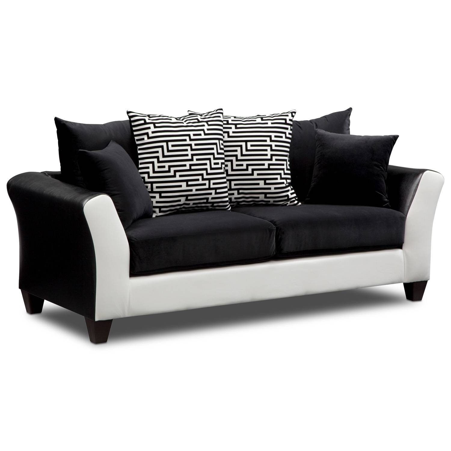 25 Inspirations of Value City Sofas