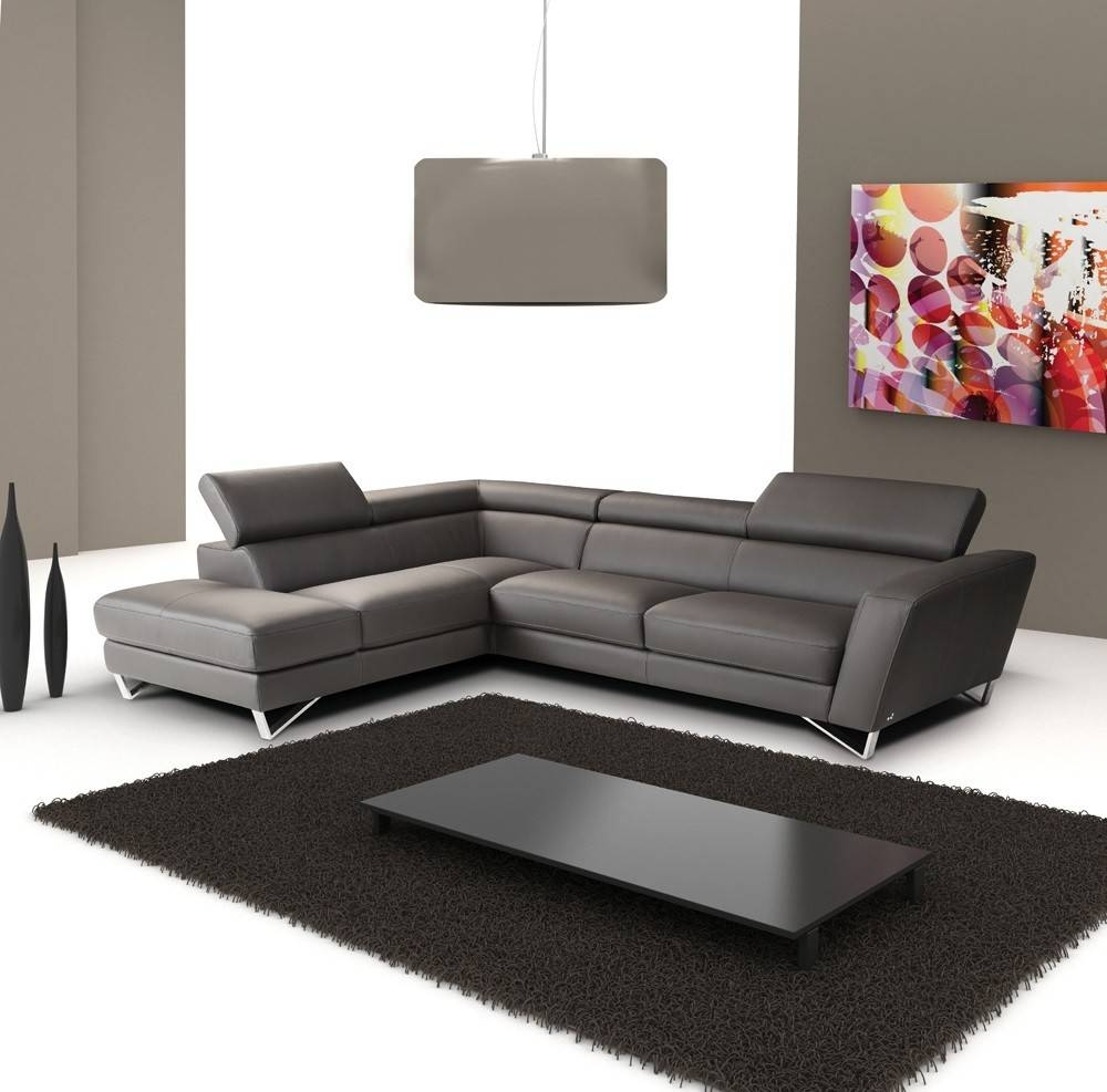 Furniture: Soft Sectional Sofa And Gray Leather Sectional Intended For Soft Sectional Sofas (View 13 of 30)