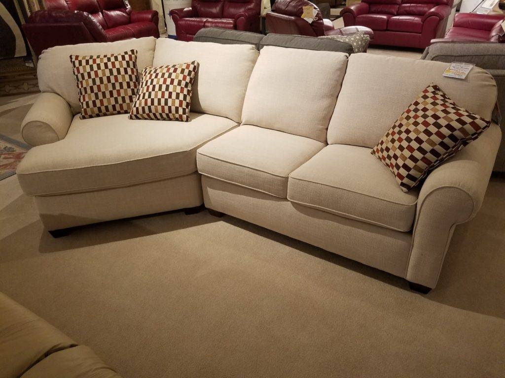 Furniture Stores In Macomb Michigan with regard to Angled Chaise Sofa (Image 8 of 30)