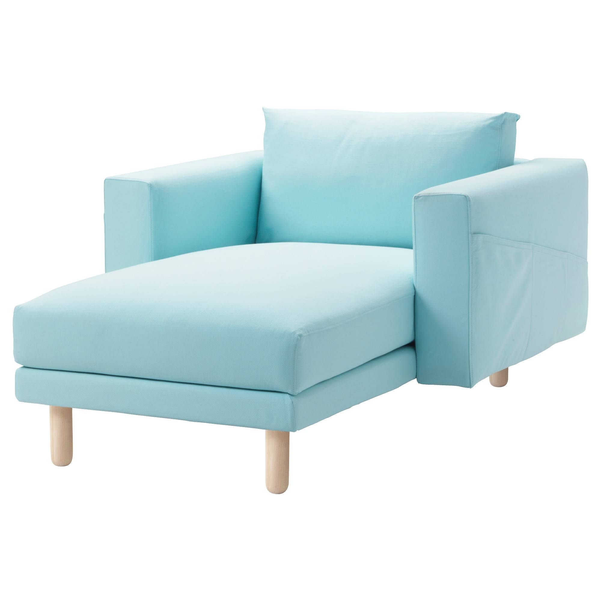 Furniture: Stunning Ikea Karlstad Sofa Cover For Your Sofa Need inside Teal Sofa Slipcovers (Image 5 of 30)